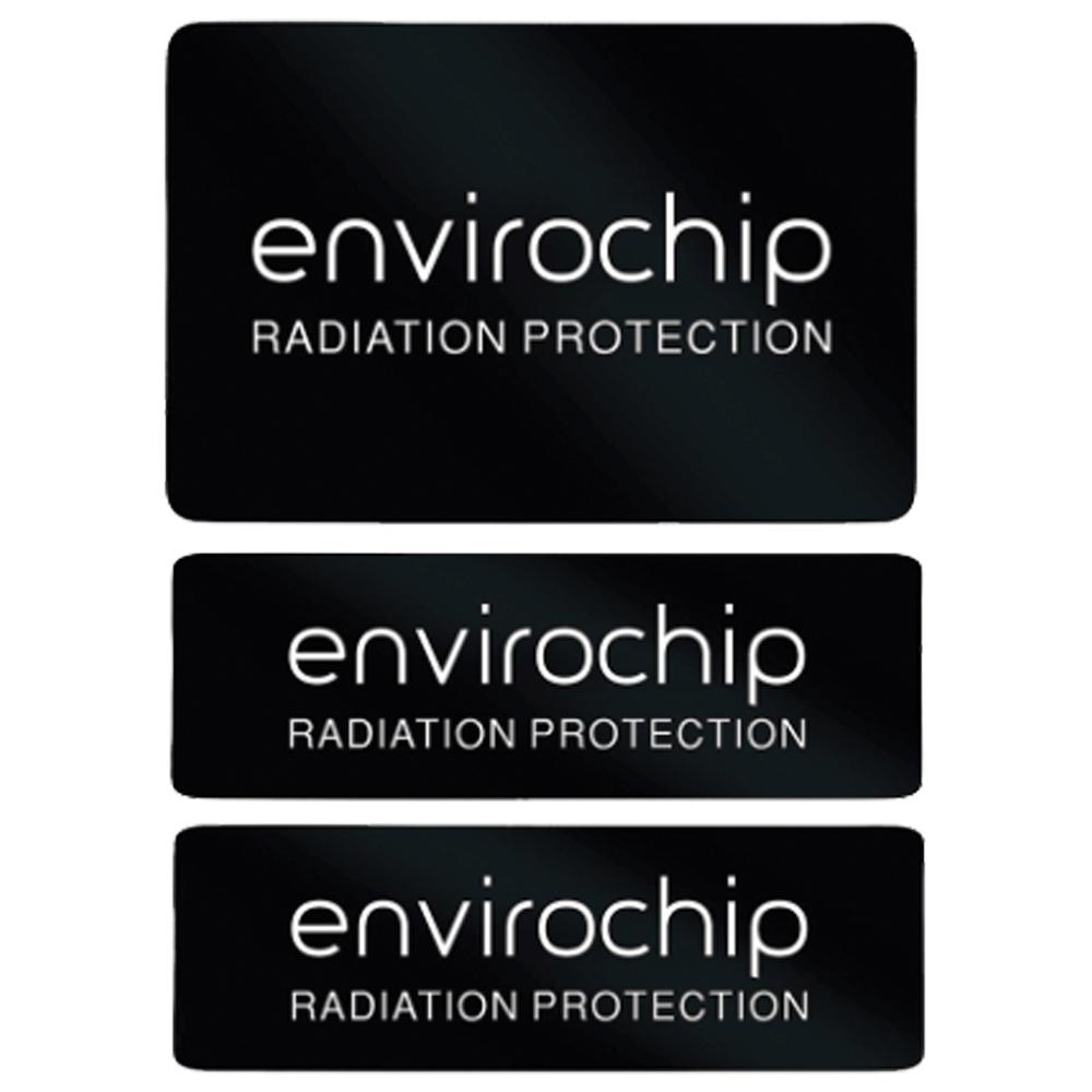 Environics Envirochip Anti Radiation Chip for Laptop (006LCB, Premium Black)_1