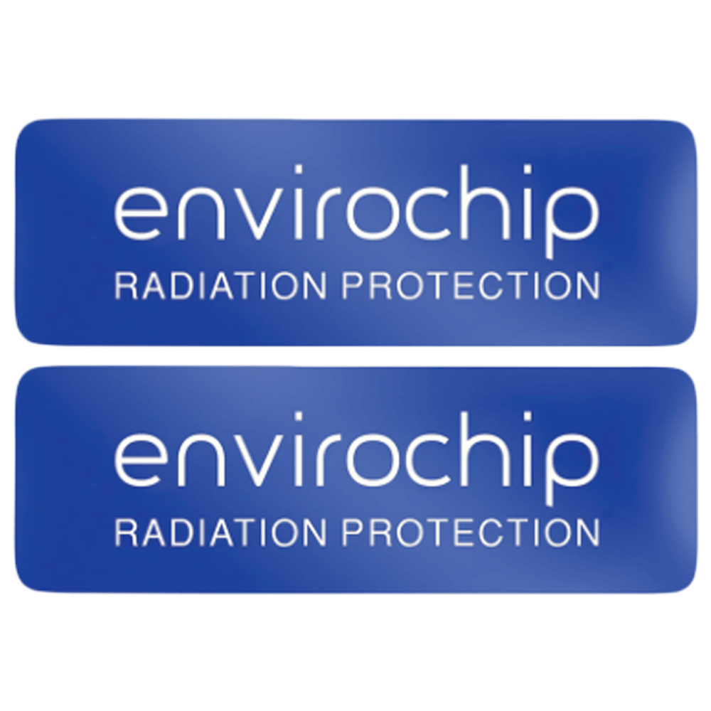 Environics Envirochip Anti Radiation Chip for Baby Monitor (027BMCNB, Blue)_1