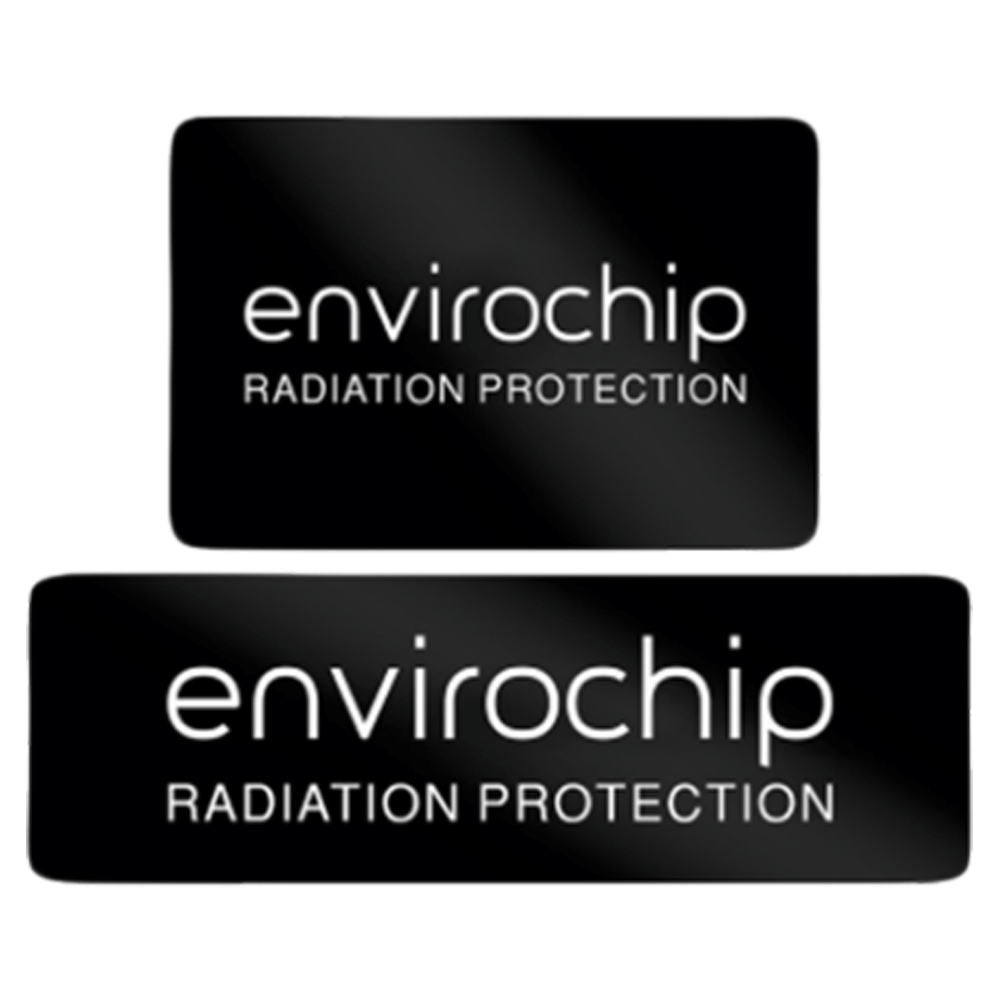 Environics Envirochip Anti Radiation Chip for PC and Desktop (009DCB, Black)_1