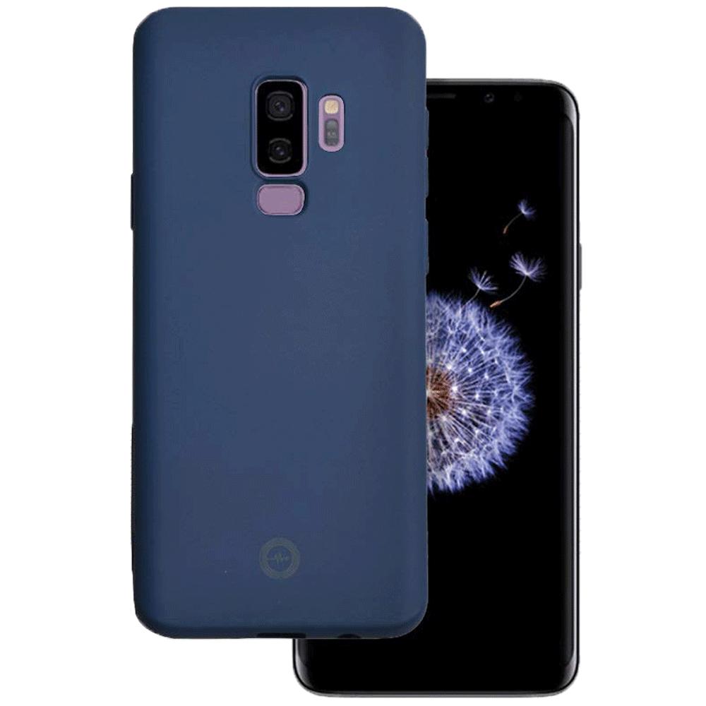 Environics Envirocover Anti Radiation Cover for Samsung S9 Plus (38ECBLS9+, Blue)_1