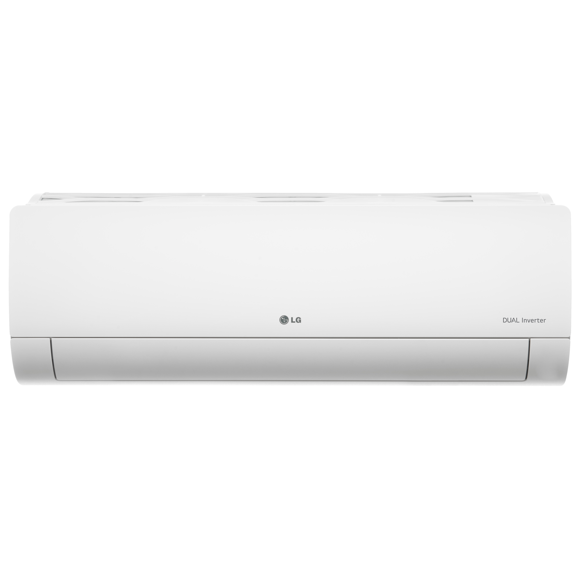 LG 1 Ton 4 Star Inverter Split AC (Air Purification Filter, Copper Condenser, MS-Q12ANYA, White)_1
