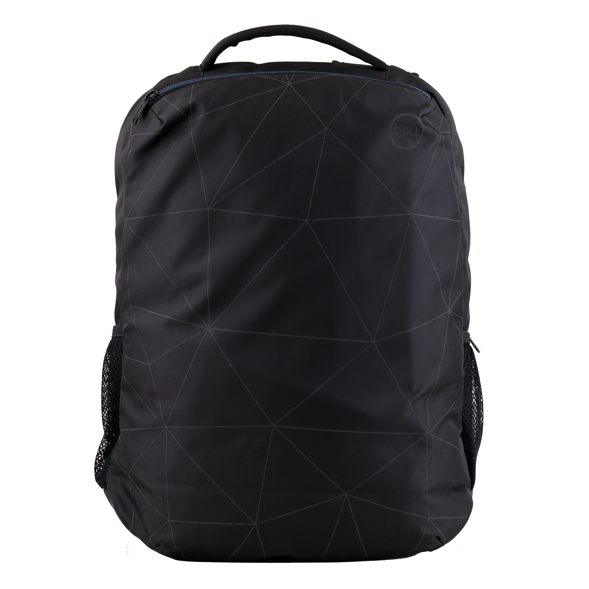 Dell Essential 20 Litres Polyester Backpack for 15.6 Inch Laptop (Water Resistant, ES1520P, Black)_1