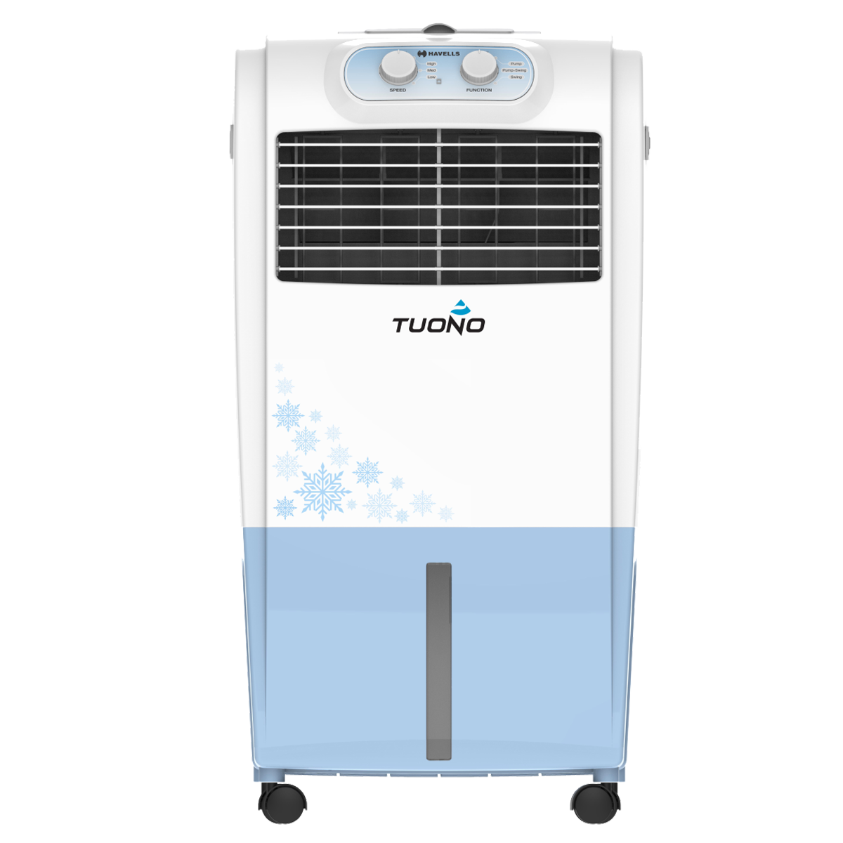 Havells Tuono 18 Litres Personal Air Cooler (Thermal Overload Protection, GHRACBCW180, Mint Blue)_1