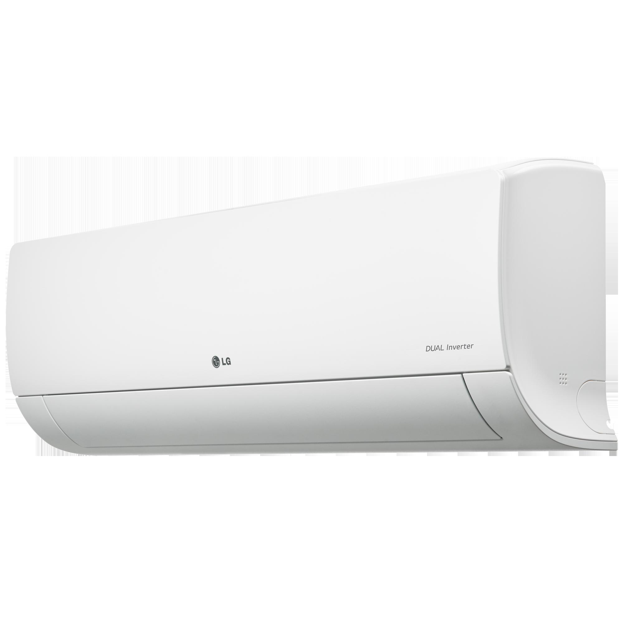 LG 1.5 Ton 5 Star Inverter Split AC (Air Purification Filter, Copper Condenser, MS-Q18ANZA, White)_4