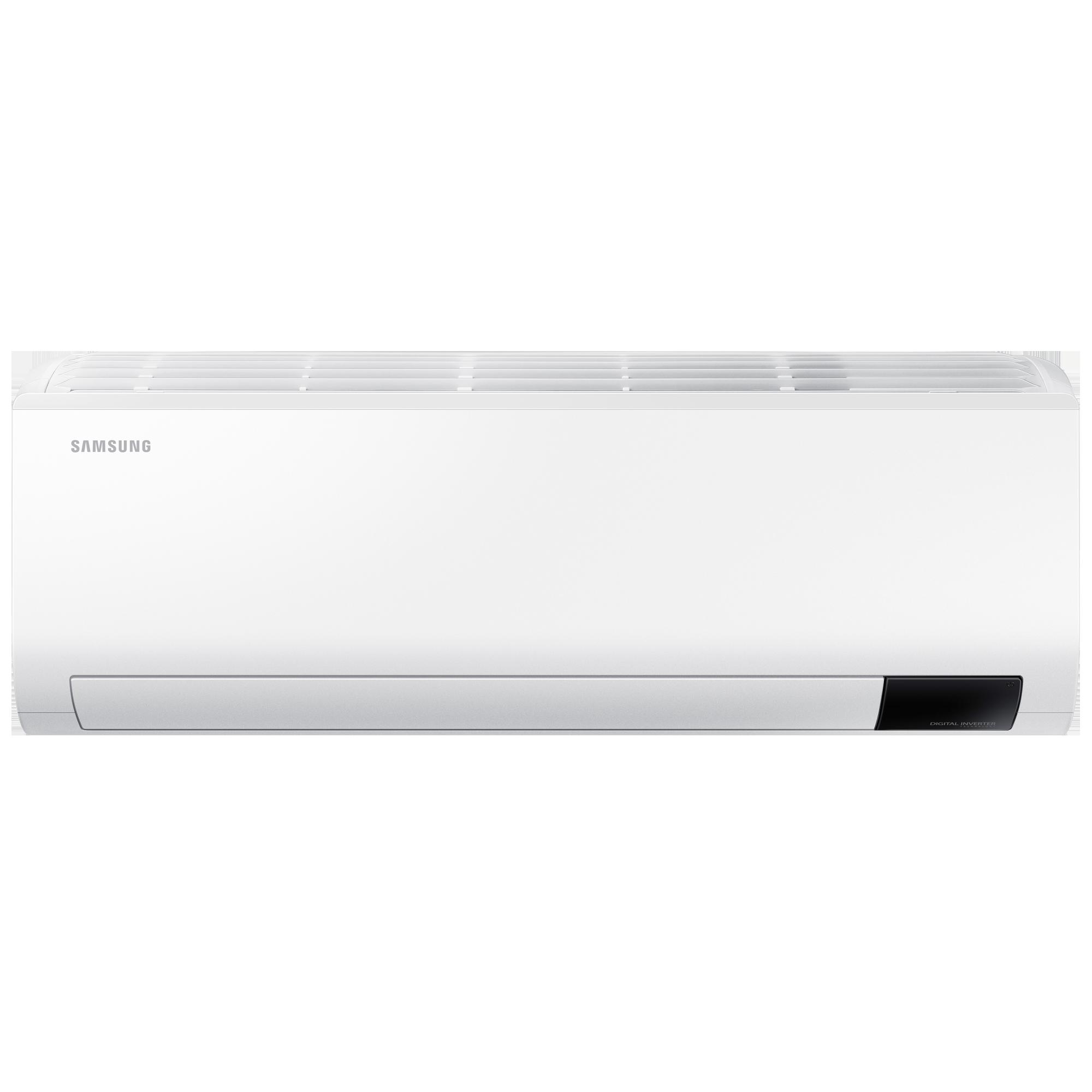 Samsung Airise 1 Ton 4 Star Inverter Split AC (Copper Condenser, AR12AY4ZAWK, White)_1