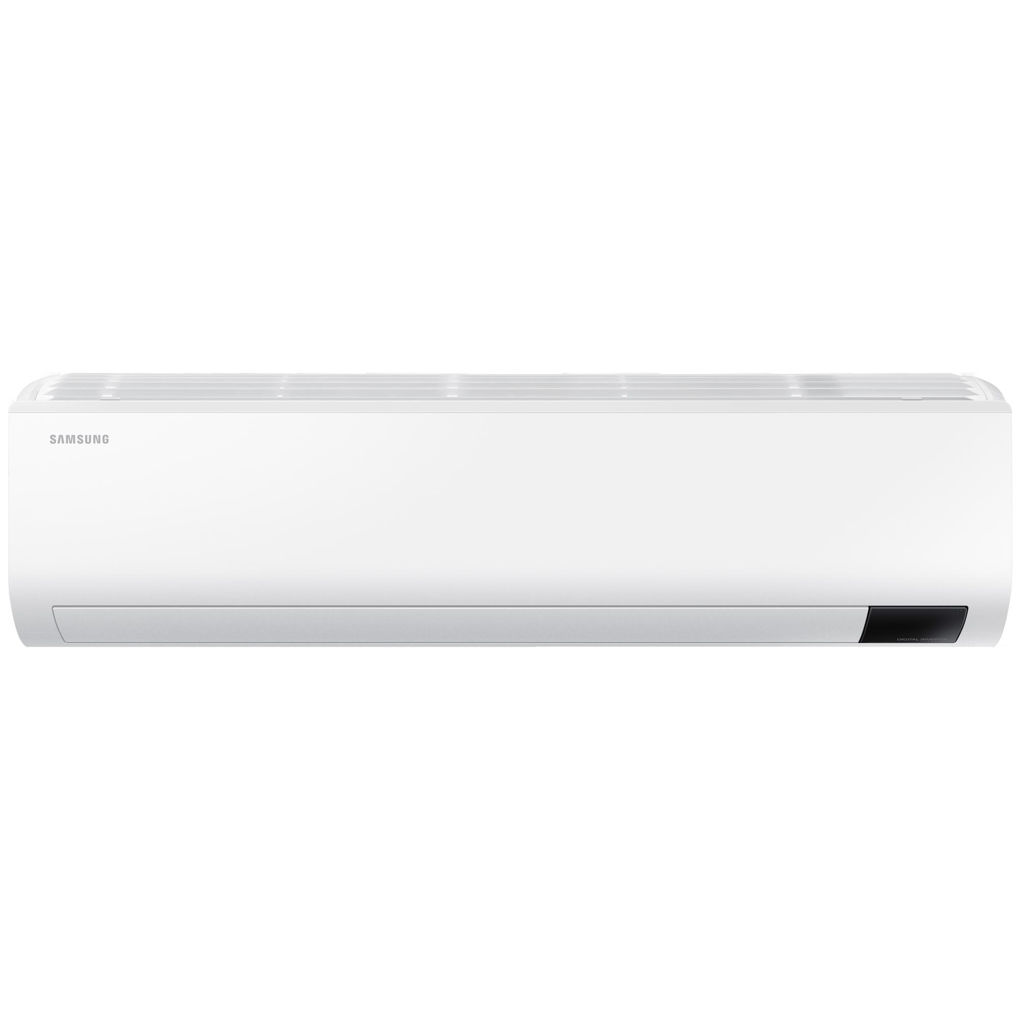 Samsung Airise 1.5 Ton 5 Star Inverter Split AC (Copper Condenser, AR18AY5ZAWK, Deco Wk (DA White))_1