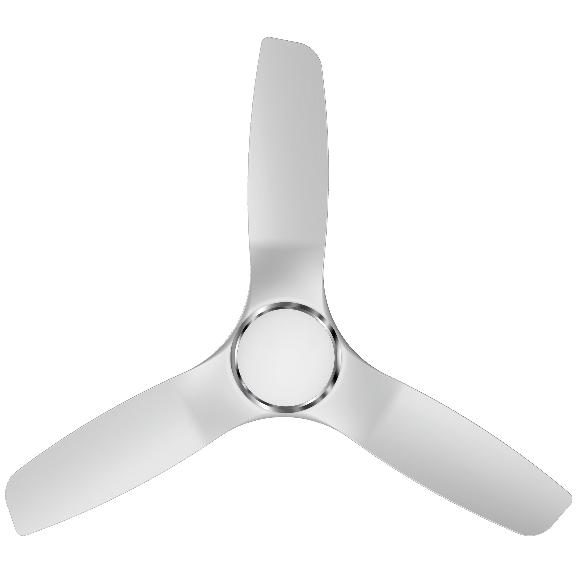Havells Stealth Air 125cm Sweep 3 Blade Ceiling Fan (Inverter Compatibility, FHCSYSTWHT48, Elegant White)_1