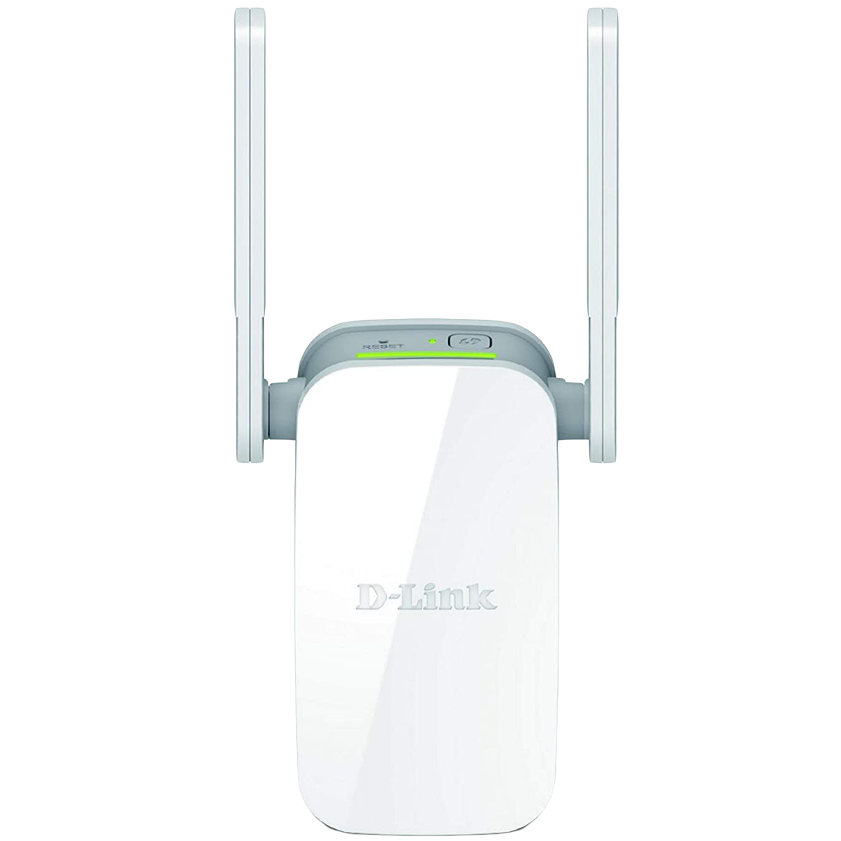 D-Link Dual Band WiFi Range Extender (Full Backwards Compatibility, DAP-1610 AC1200, White)_1