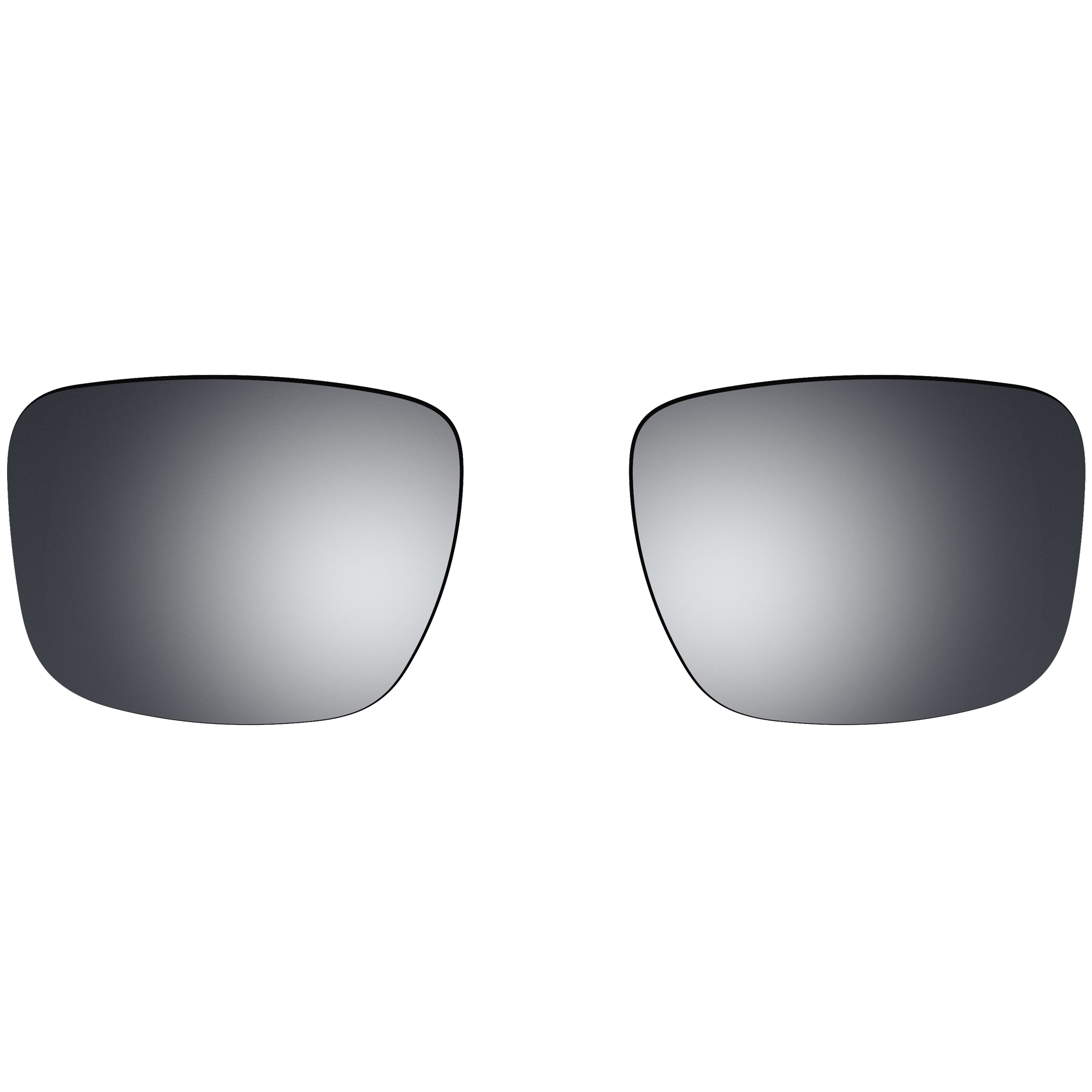 Bose Polycarbonate Replacement Lenses (Blocks Up to 99 Percent UVA/UVB Rays, 855979-0300, Mirrored Silver)_1