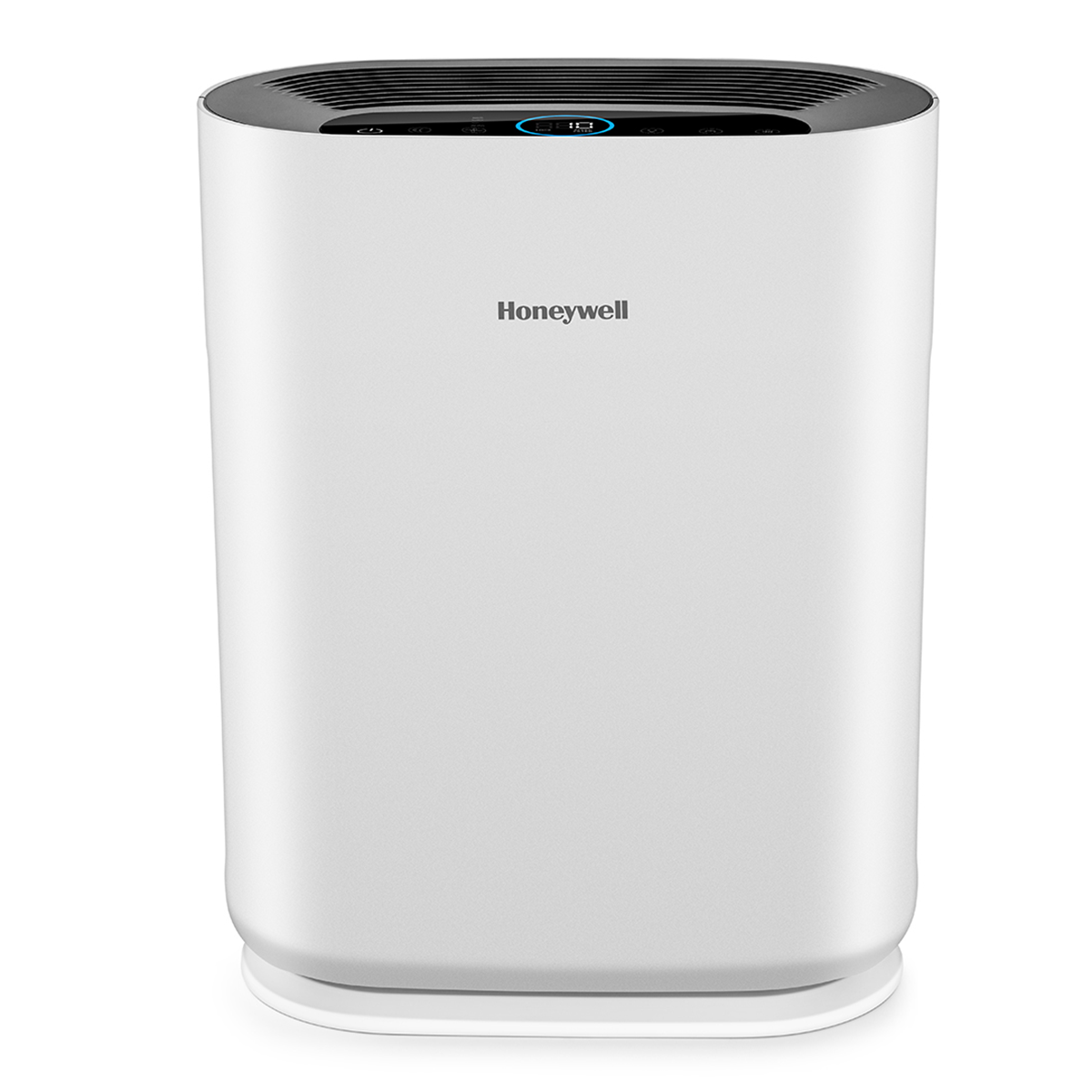 Honeywell High-Efficiency Particulate Arrestant (HEPA) Air Purifier (100% Ozone Free, HC000001/AP/210/WH, White)_1