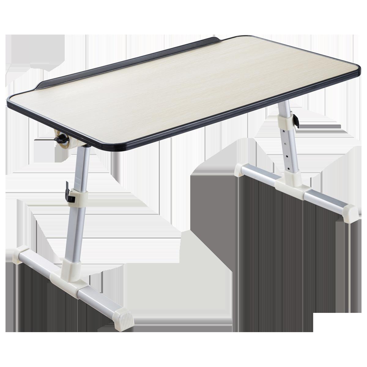 Neopack Ergonomic Laptop Table For 13-16 inch Laptops (Multiple Levels Height Adjustment, ELTBR, Beige)_1