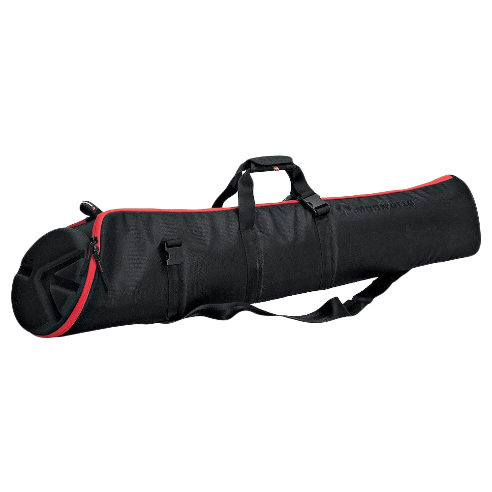 Manfrotto Synthetic Fabric Carry Case for Tripod (Thermoform Padding, MB MBAG120PN, Black)_1