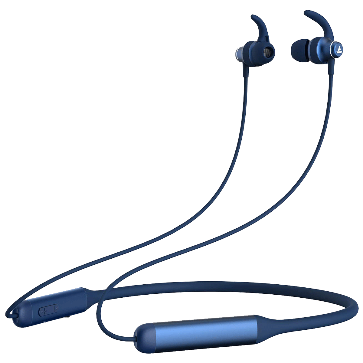 boAt Rockerz 335 In-Ear Wireless Earphone with Mic (Bluetooth 5.0, Voice Assistant Support, Navy Blue)_1