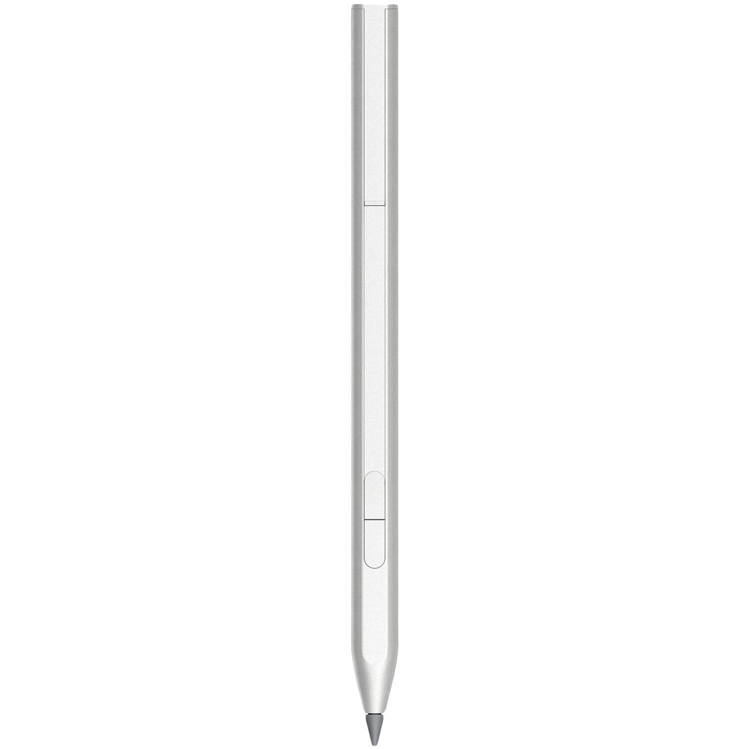 HP 9G MPP 2.0 Pen For Laptop (Rechargeable, 3J123AA, Pike Silver)_1