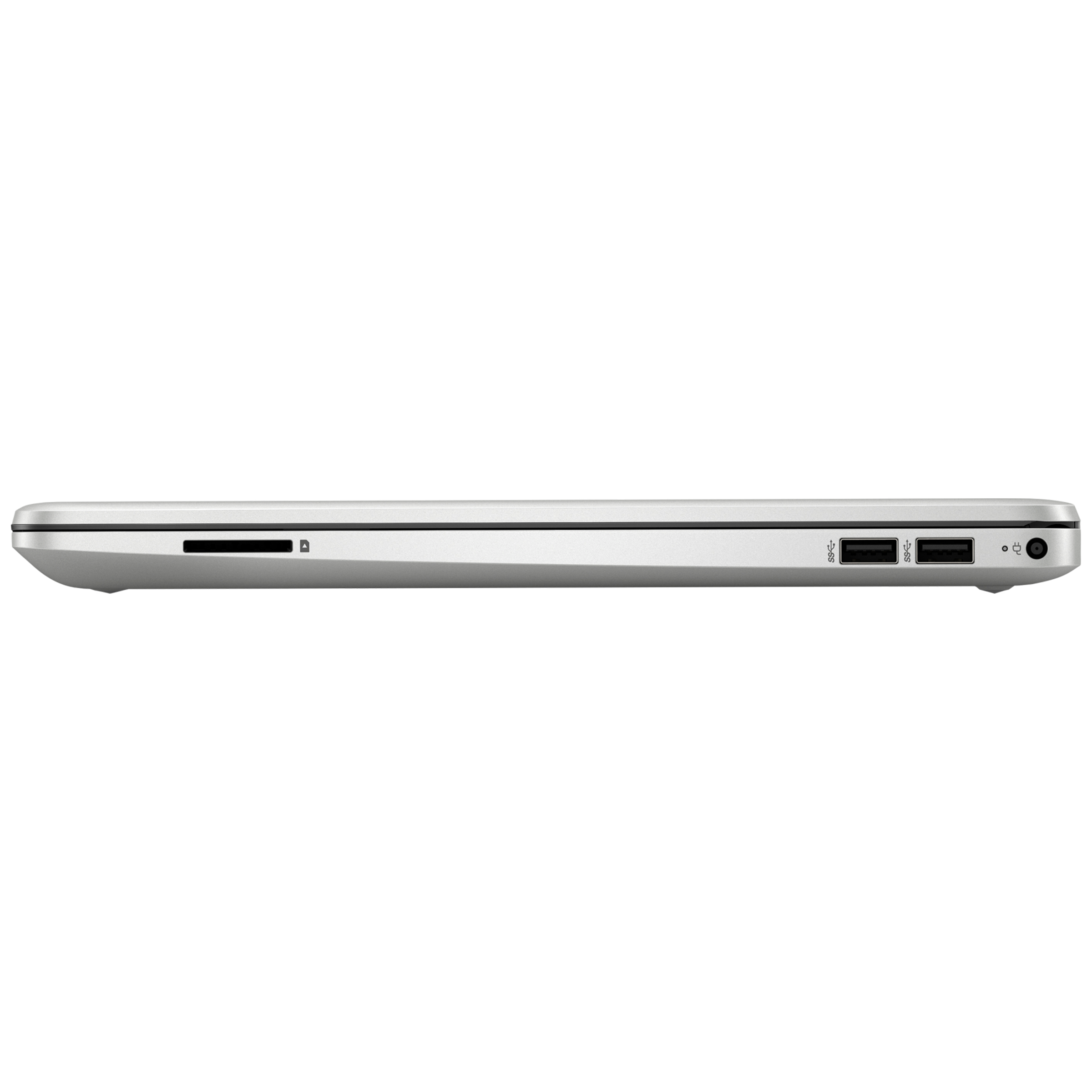 HP 15s-dr3001TU (34W43PA#ACJ) Core i3 11th Gen Windows 10 Home Thin and Light Laptop (8GB RAM, 1TB HDD, Intel UHD Graphics, 39.6cm, Natural Silver) 7