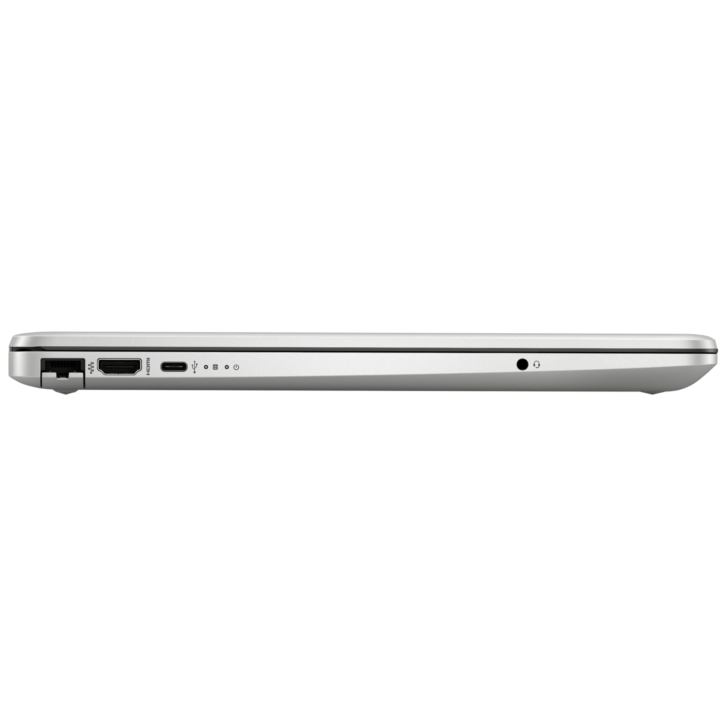 HP 15s-dr3001TU (34W43PA#ACJ) Core i3 11th Gen Windows 10 Home Thin and Light Laptop (8GB RAM, 1TB HDD, Intel UHD Graphics, 39.6cm, Natural Silver) 6
