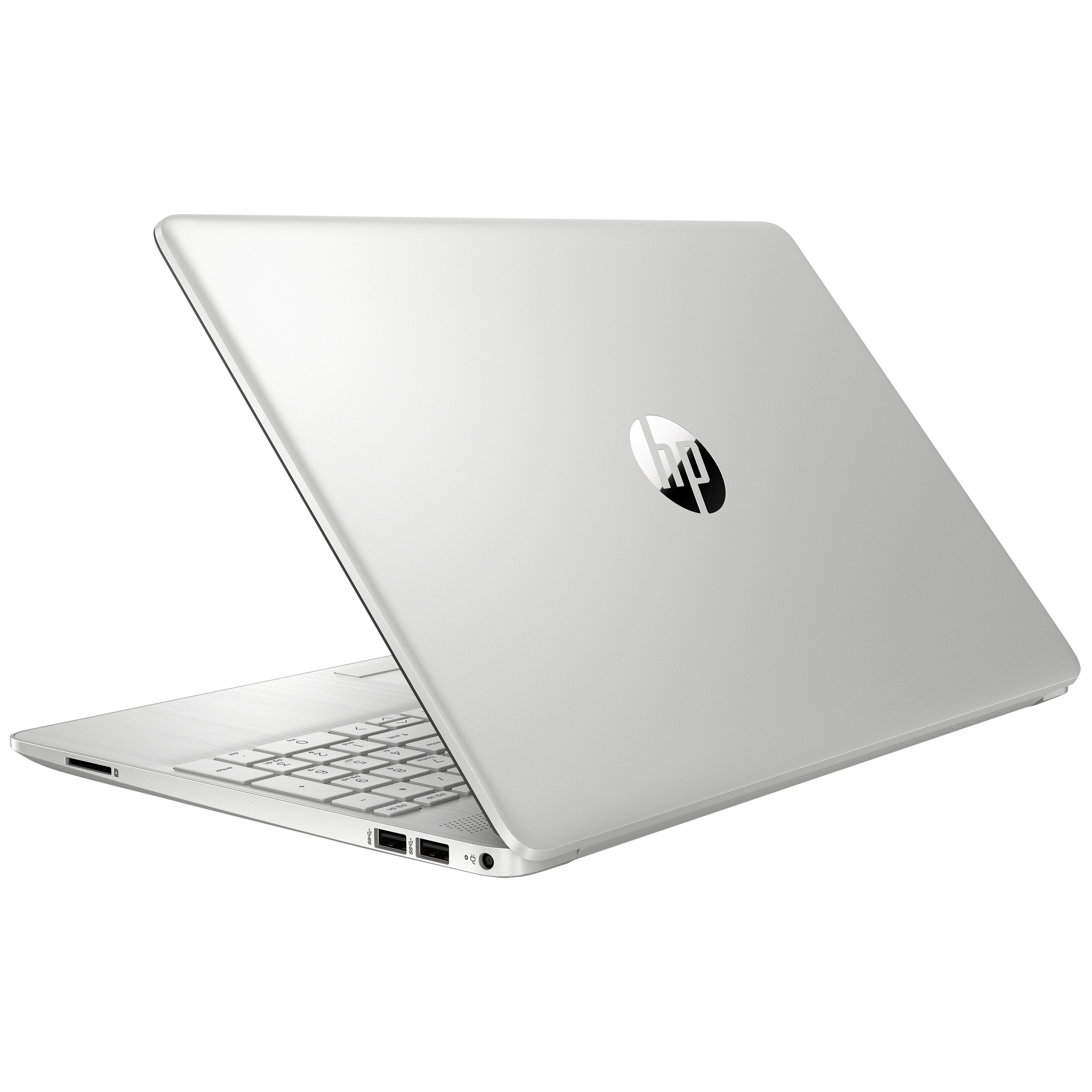 HP 15s-dr3001TU (34W43PA#ACJ) Core i3 11th Gen Windows 10 Home Thin and Light Laptop (8GB RAM, 1TB HDD, Intel UHD Graphics, 39.6cm, Natural Silver) 5