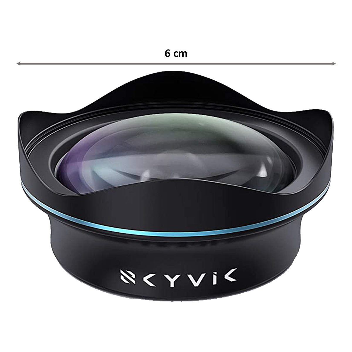 Skyvik Signi One 18mm Wide Angle Lens (CL-WA16, Black)_2