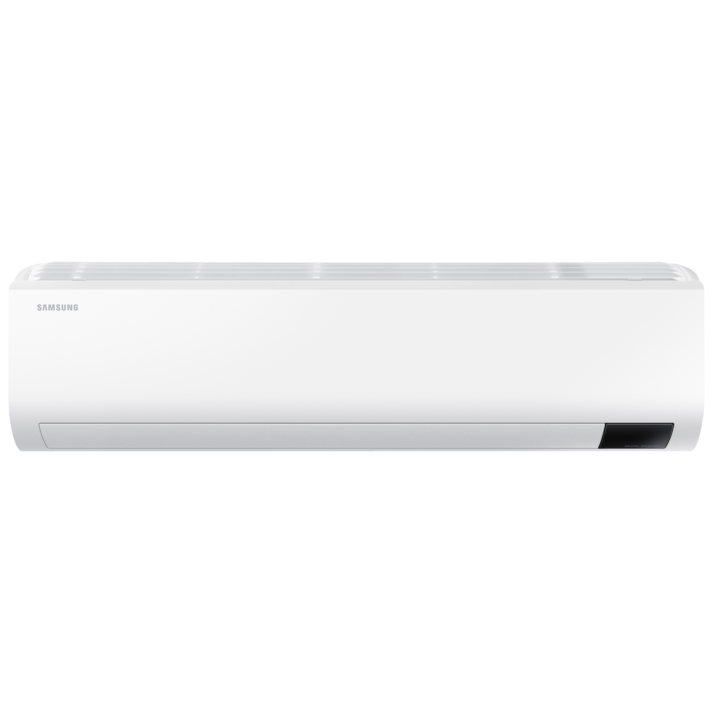 Samsung 1.5 Ton 5 Star Inverter Split AC (Convertible AC, Copper Condenser, AR18AY5ZBWK, White)_1
