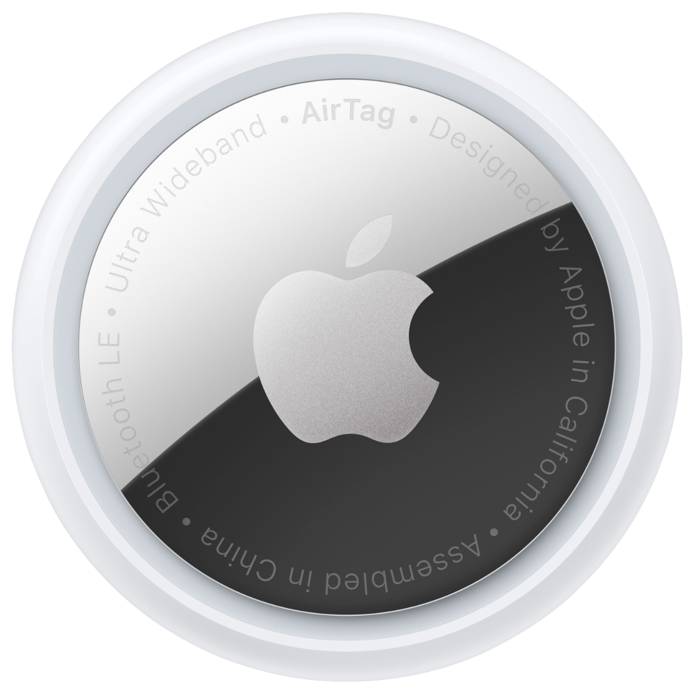 Apple AirTag (Lost Mode, MX532ZM/A, White)_1