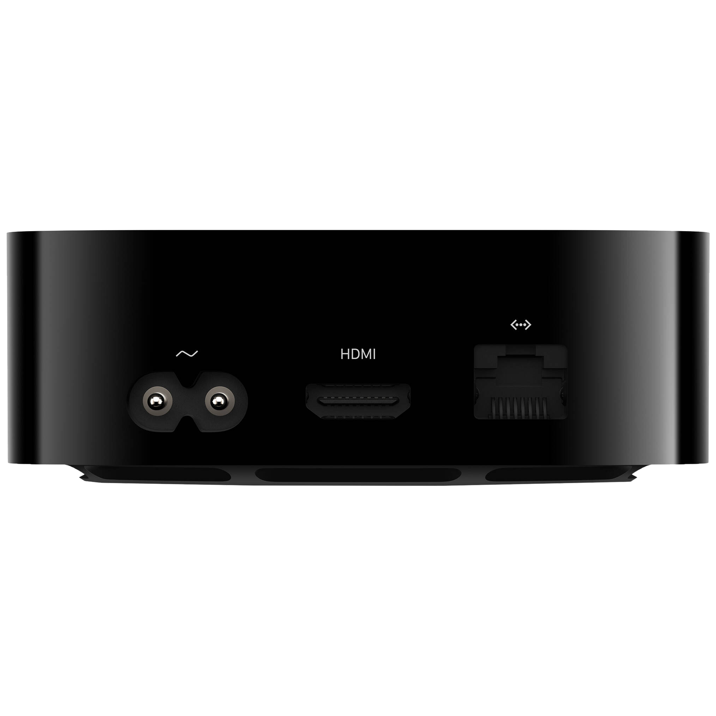 Apple TV 4K 32GB Media Streaming Box (IR Receiver, MXGY2HN/A, Black) 3