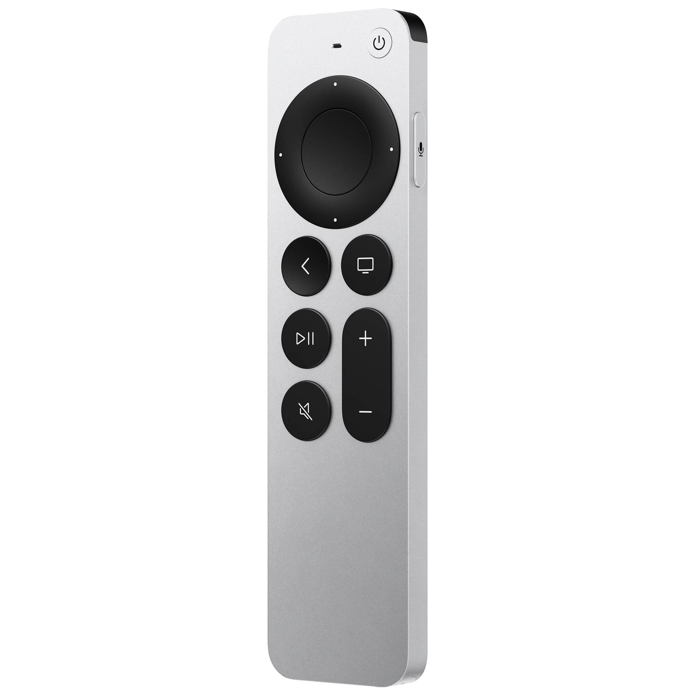 Apple TV 4K 32GB Media Streaming Box (IR Receiver, MXGY2HN/A, Black) 4
