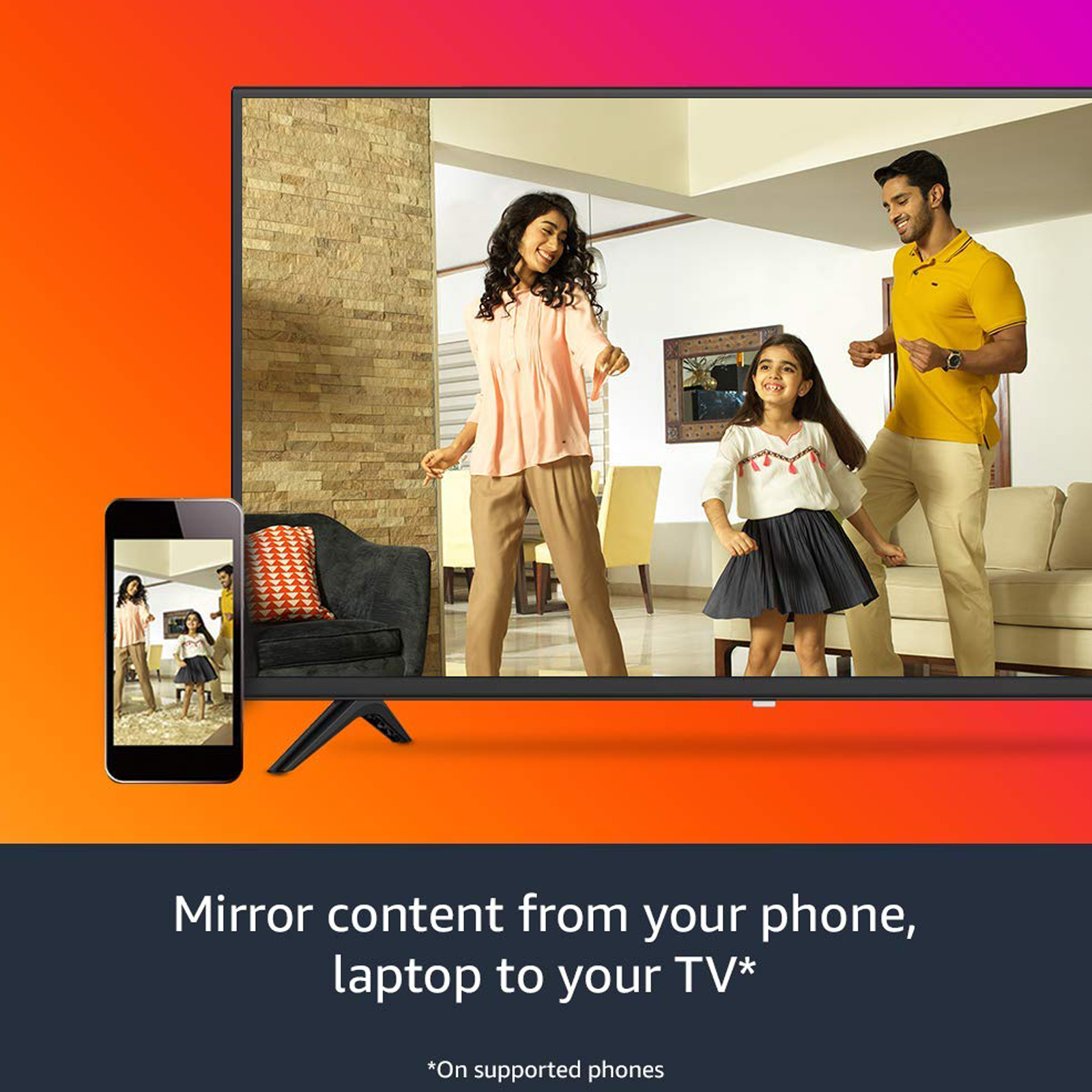 Amazon Fire TV Stick 3rd Gen with Alexa Voice Remote (Quad Core Processor, B08C1KQRR5, Black) 8
