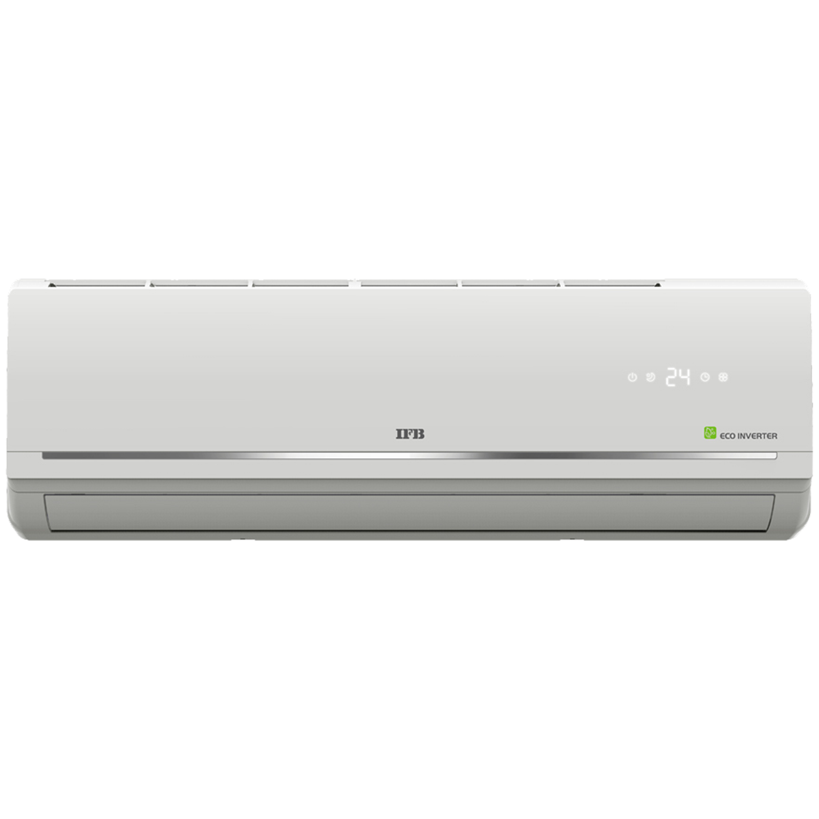 IFB Key Accounts 1 Ton 3 Star Inverter Split AC (Copper Condenser, IACI12BD3G3C, White)_1