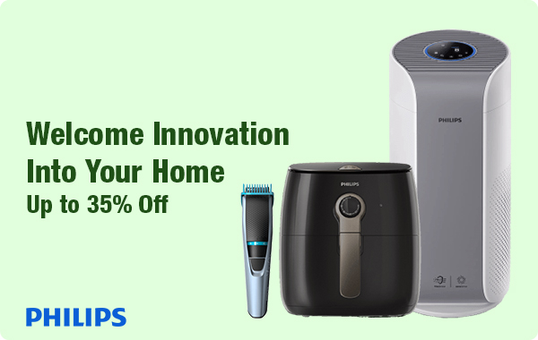 Innovation Into Your Home