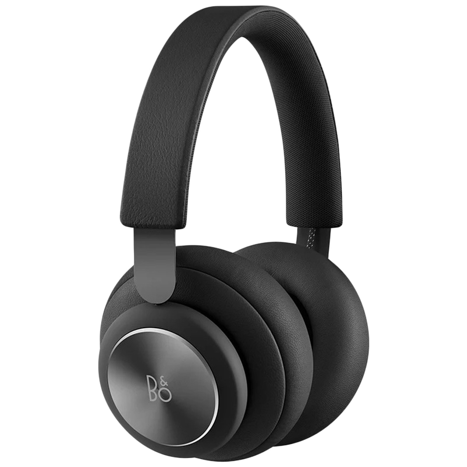 Bang & Olufsen Beoplay H4 2nd Gen Over-Ear Passive Noise Cancellation Wireless Headphone with Mic (Bluetooth 4.2, Google Assistant Support, BO-BPH4-MTBLK, Matte Black)_1