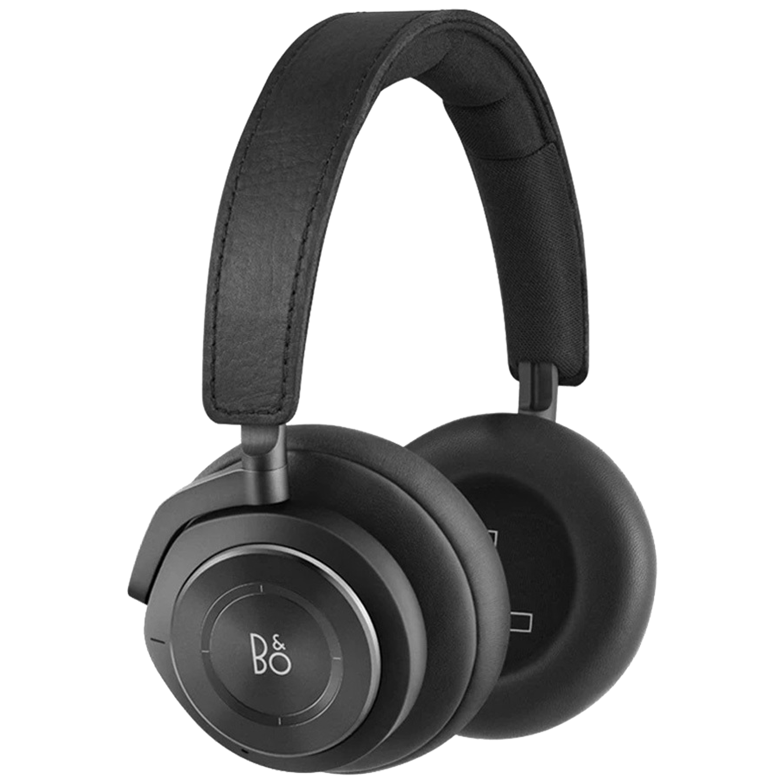 Bang & Olufsen Beoplay H9 3rd Gen Over-Ear Active Noise Cancellation Wireless Headphone with Mic (Bluetooth 4.2, Voice Assistant Supported, BO-BPH9-MTBLK, Matte Black)_1
