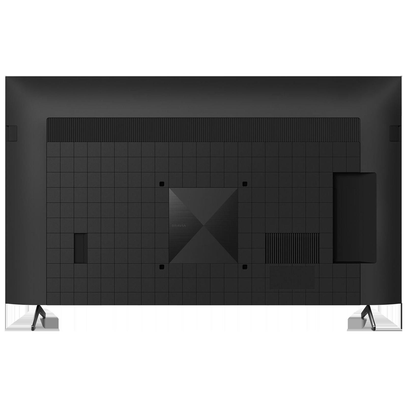Sony Bravia X90J Series139cm (55 Inch) Ultra HD 4K Full Array LED Google Smart TV (XR Cognitive Processor, XR-55X90J, Black) 6