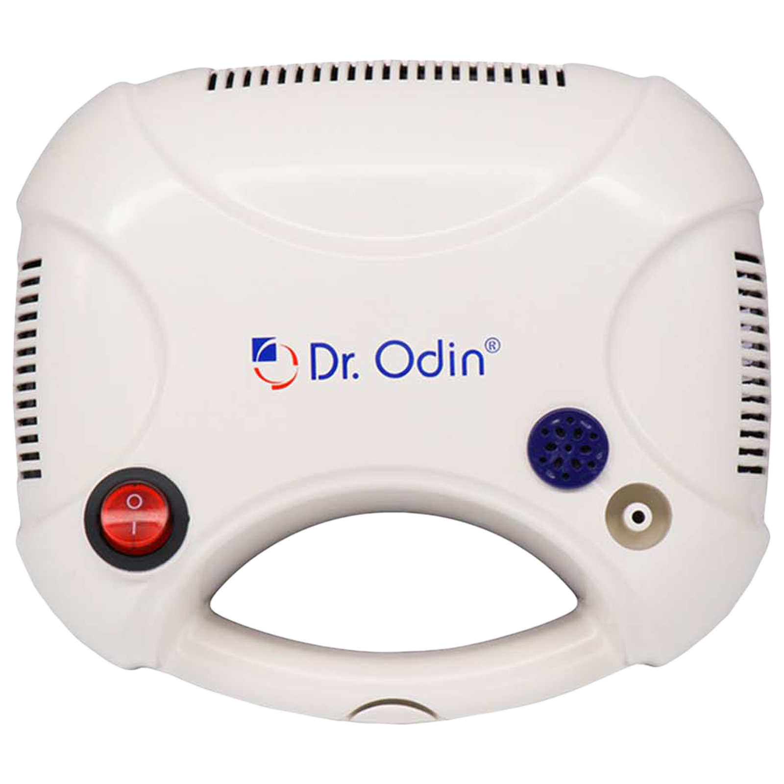 Dr. Odin Nebuliser (Steady Working Air Flow, OD-303, White)_1