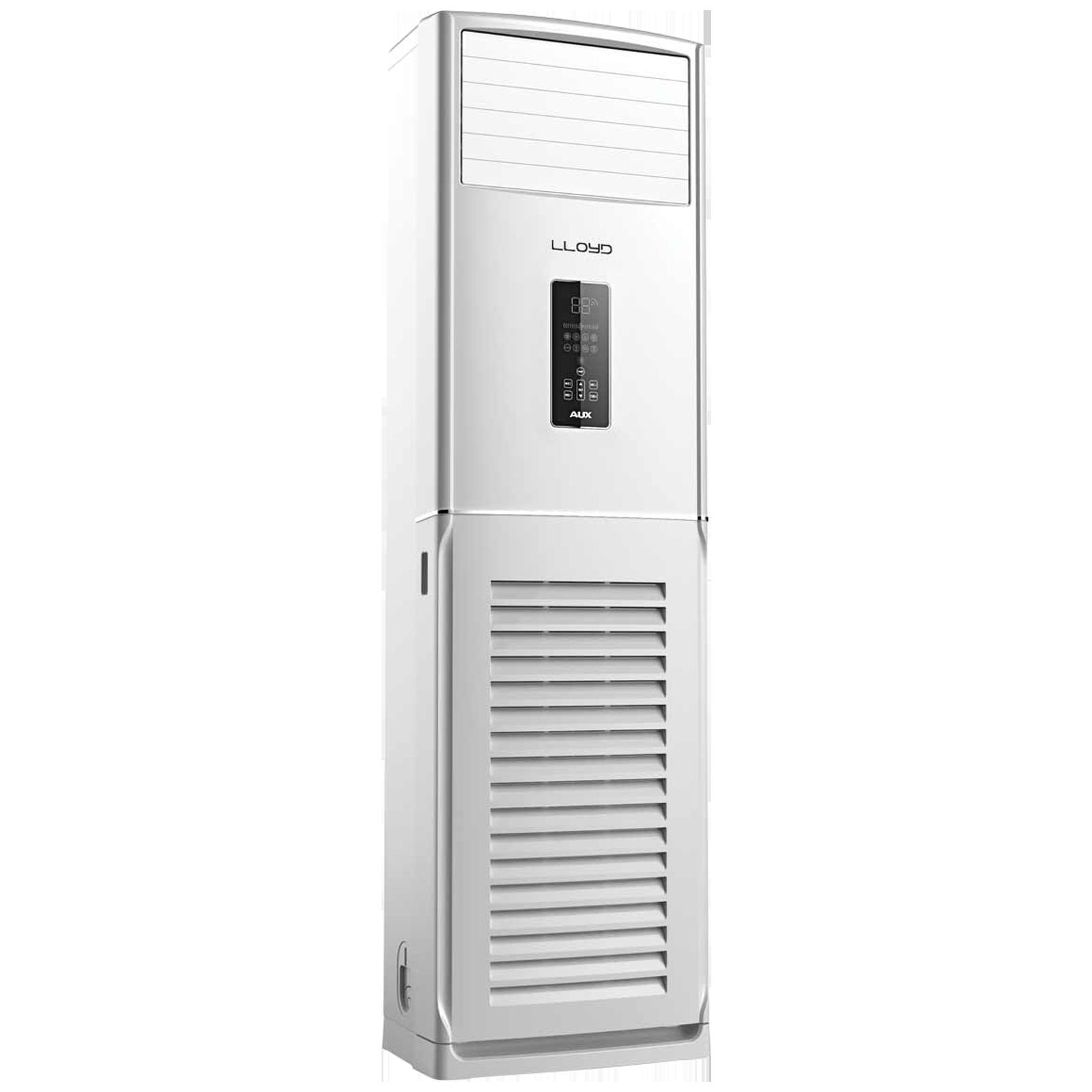 Lloyd 2 Ton 2 Star Tower AC (Copper Condenser, GLT24B22WAAG / White)_1