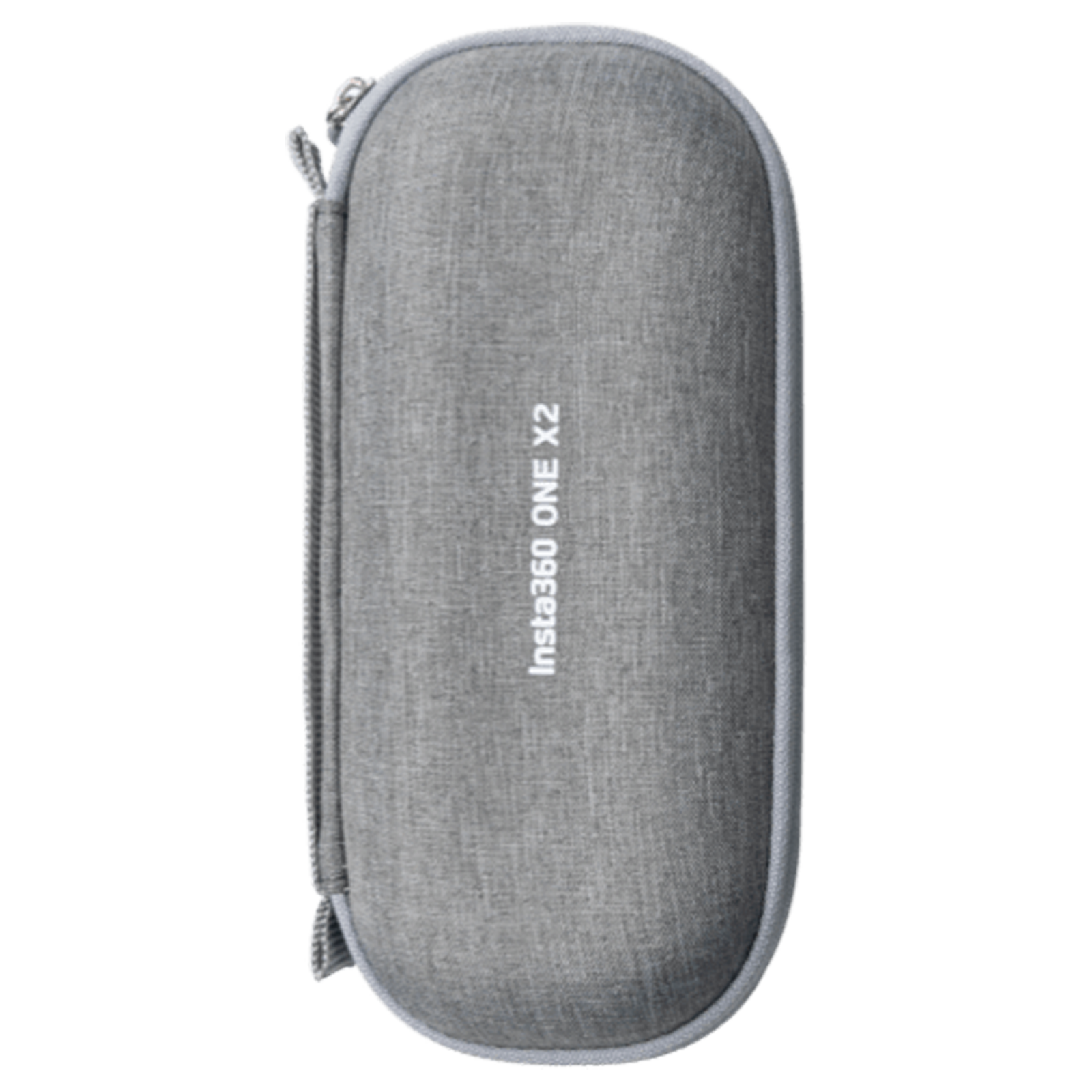 Insta360 Fabric Camera Carry Case For One X2 (All-Round Protection, IN.00000001.08, Grey)_1
