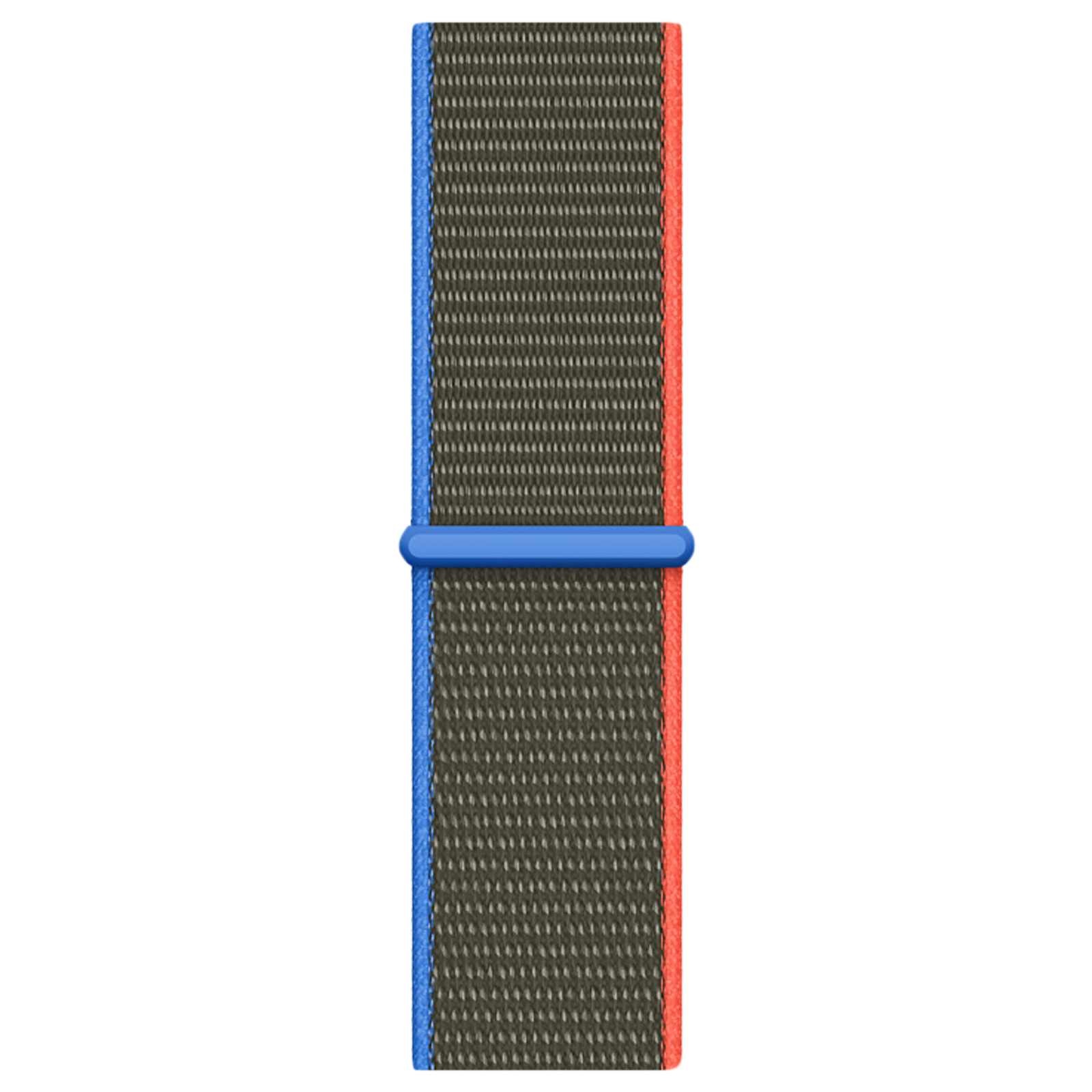 Apple Strap For Apple Watch 38 mm, 40 mm (MJFU3ZM/A, Olive)_1