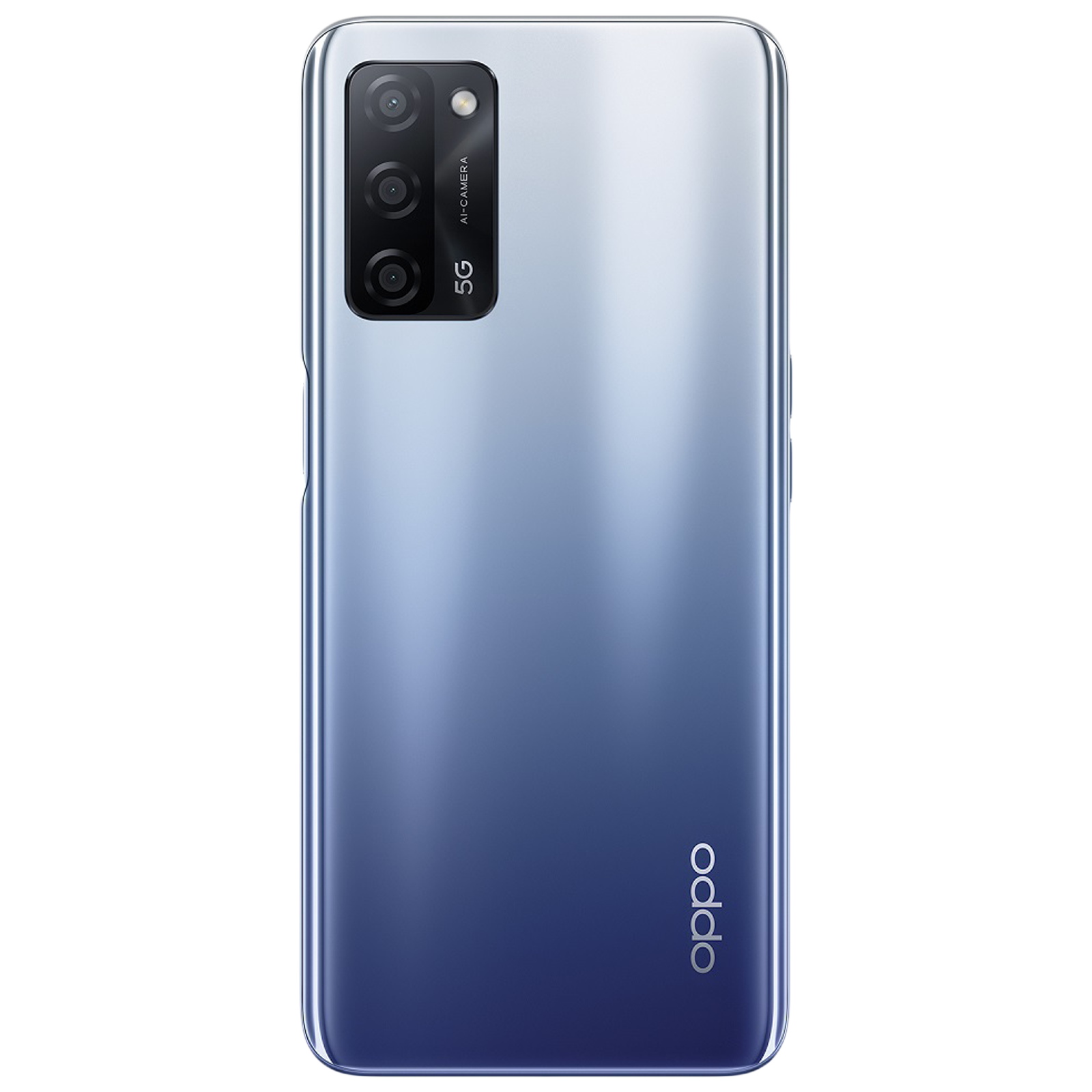 Oppo A53s (128GB ROM, 8GB RAM, CPH2321, Crystal Blue) 4