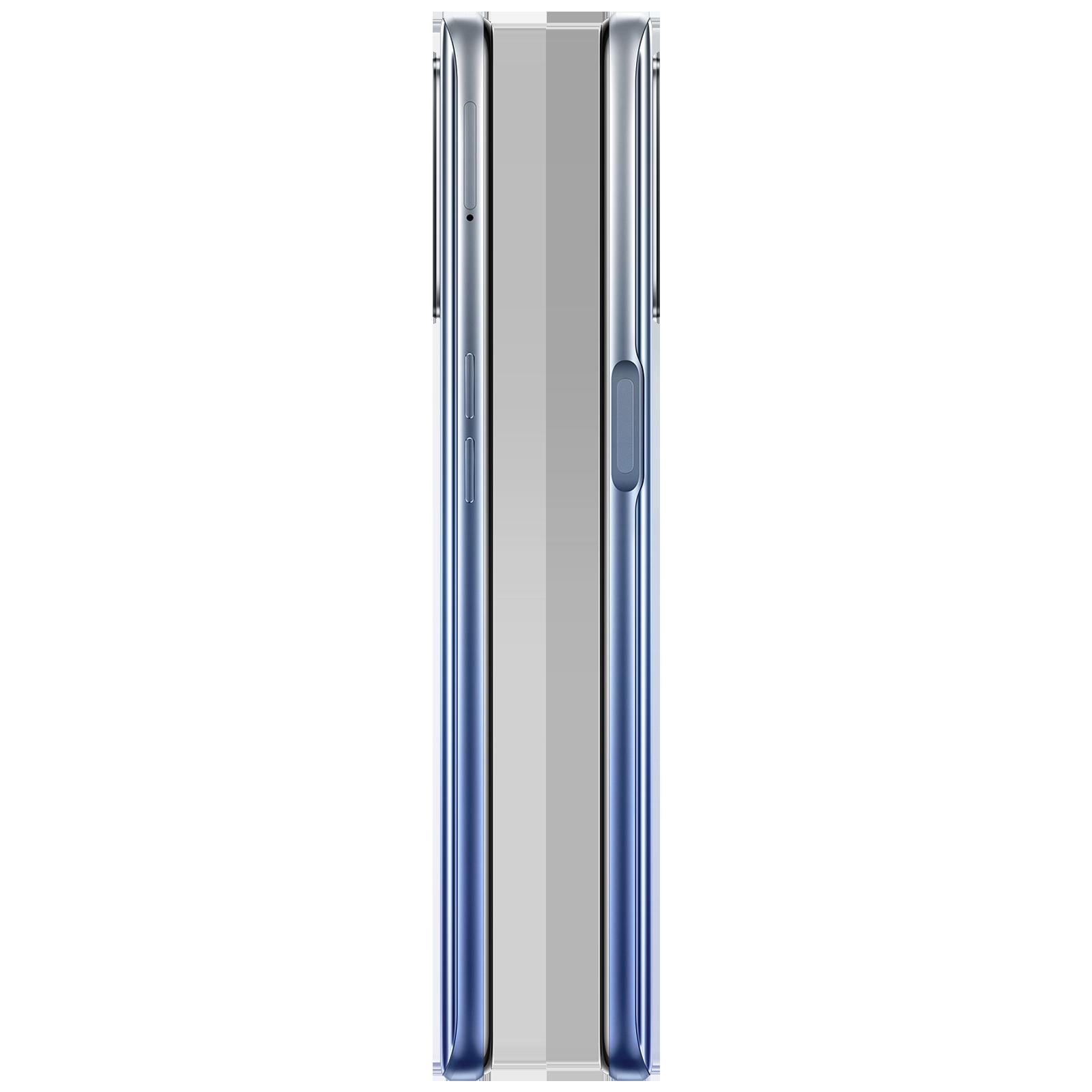 Oppo A53s (128GB ROM, 8GB RAM, CPH2321, Crystal Blue) 5