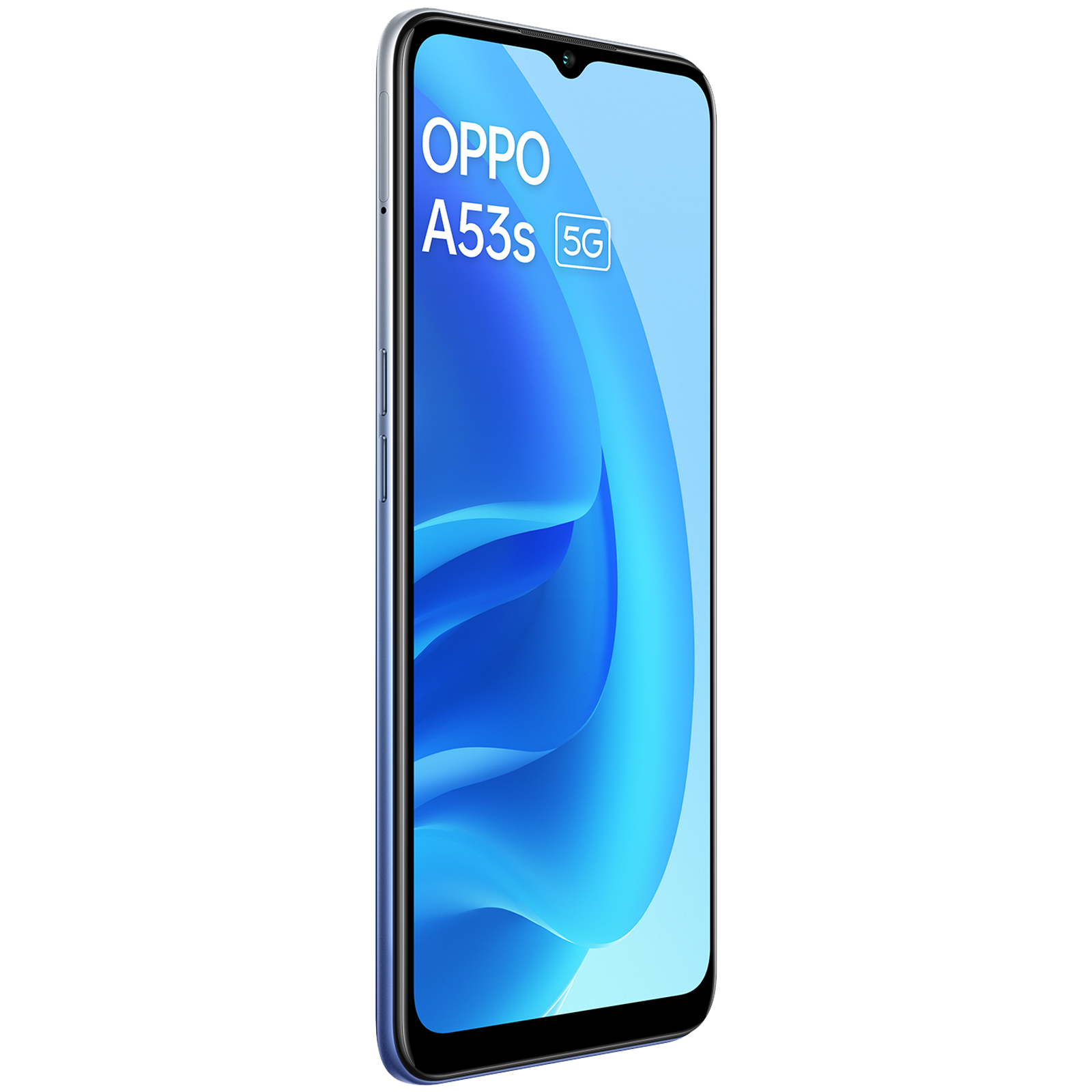 Oppo A53s (128GB ROM, 8GB RAM, CPH2321, Crystal Blue) 7