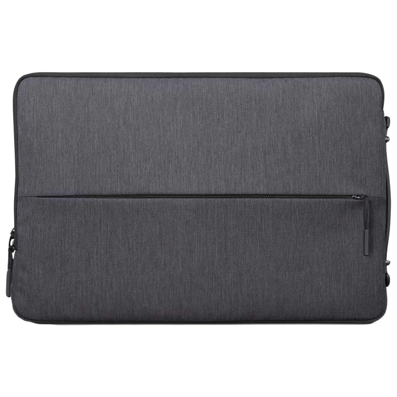 Lenovo Urban Polyester, PU Sleeve for 15.6 Inch Laptop (Water Resistant,  GX40Z50942, Charcoal Grey)_1