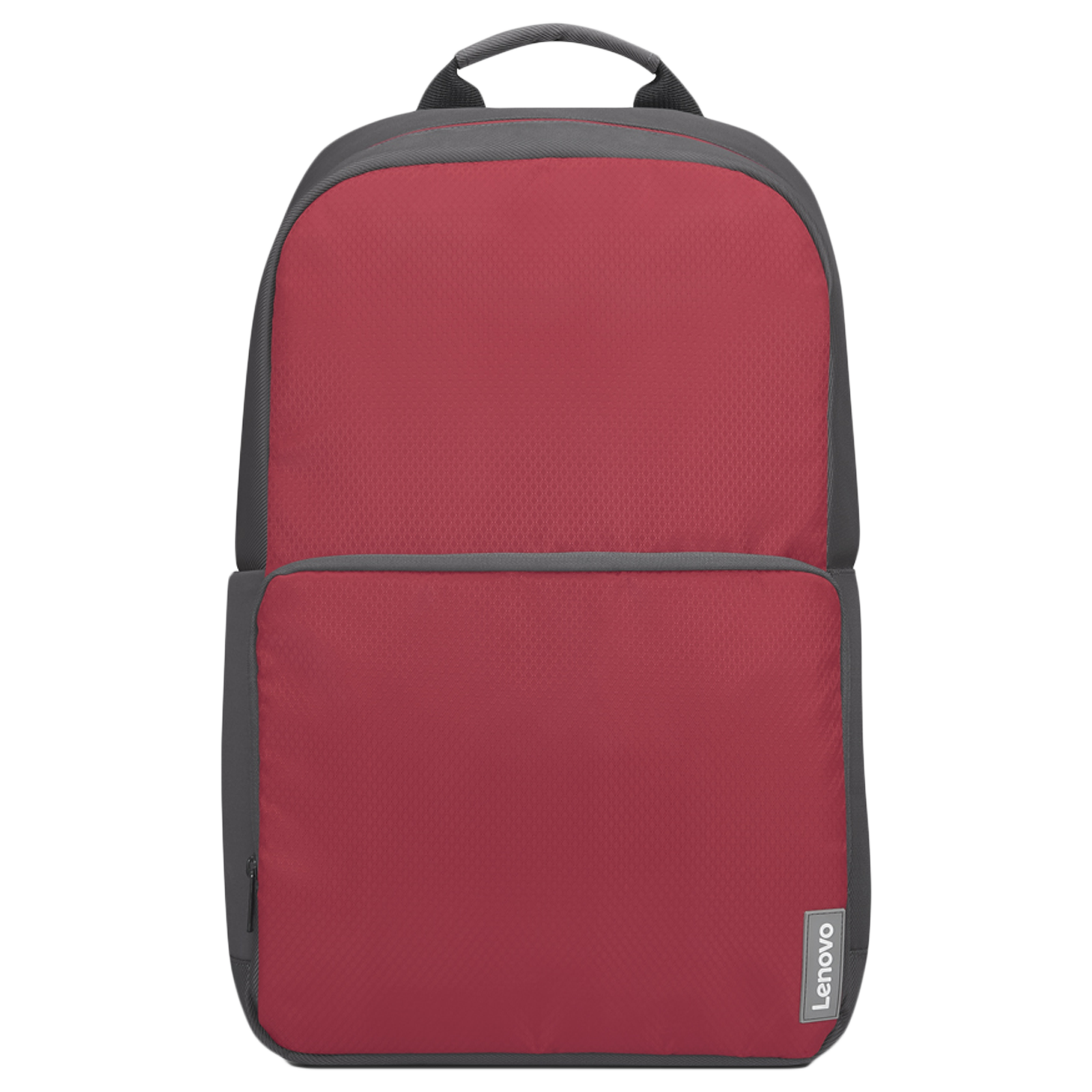Lenovo Executive 4 Litres Polyester Backpack for 15.6 Inch Laptop (Rain Cover, GX41B83549, Red)_1