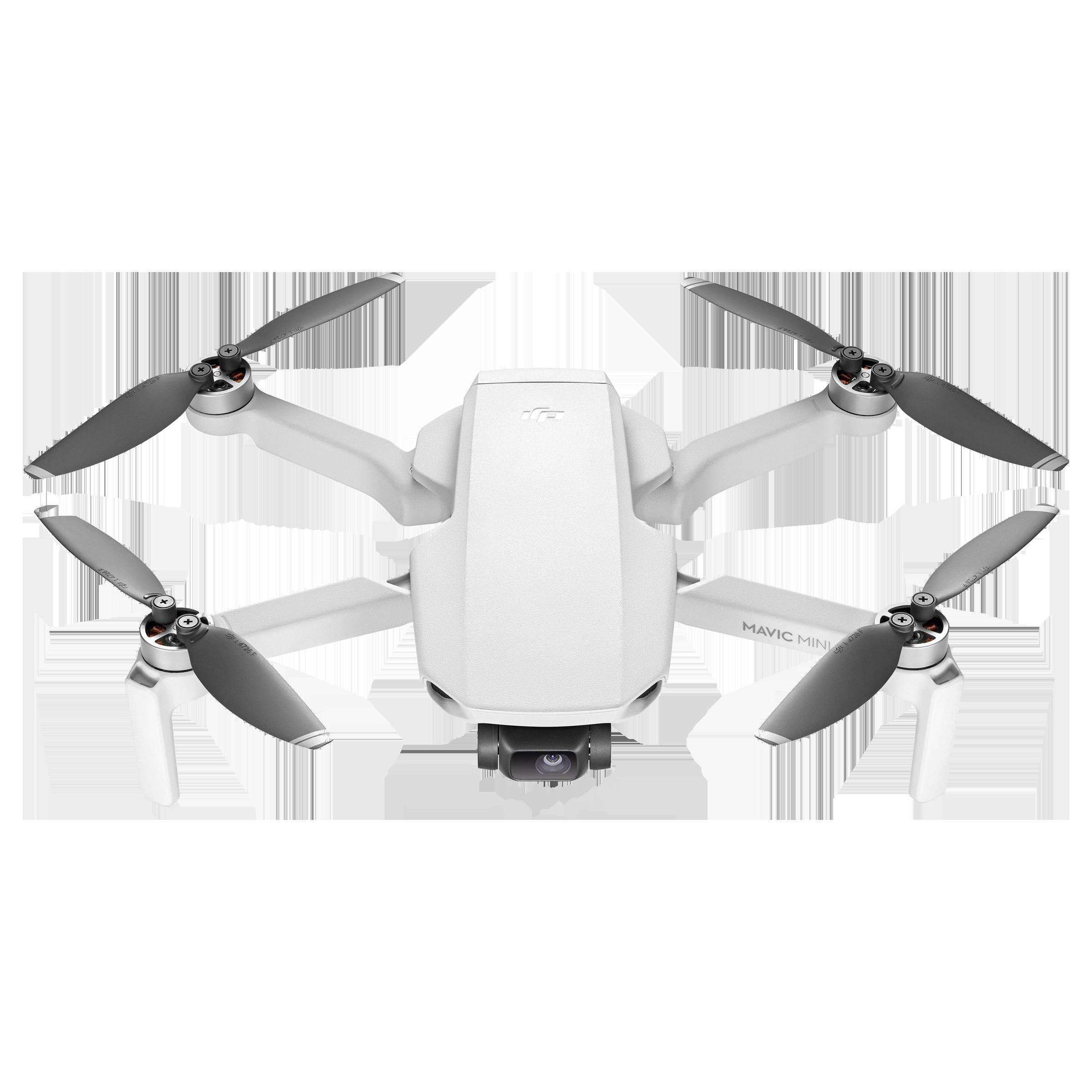 DJI Mavic Mini 12MP Drone Camera (QuickShot Modes, CP.MA.00000137.01, Grey)_1