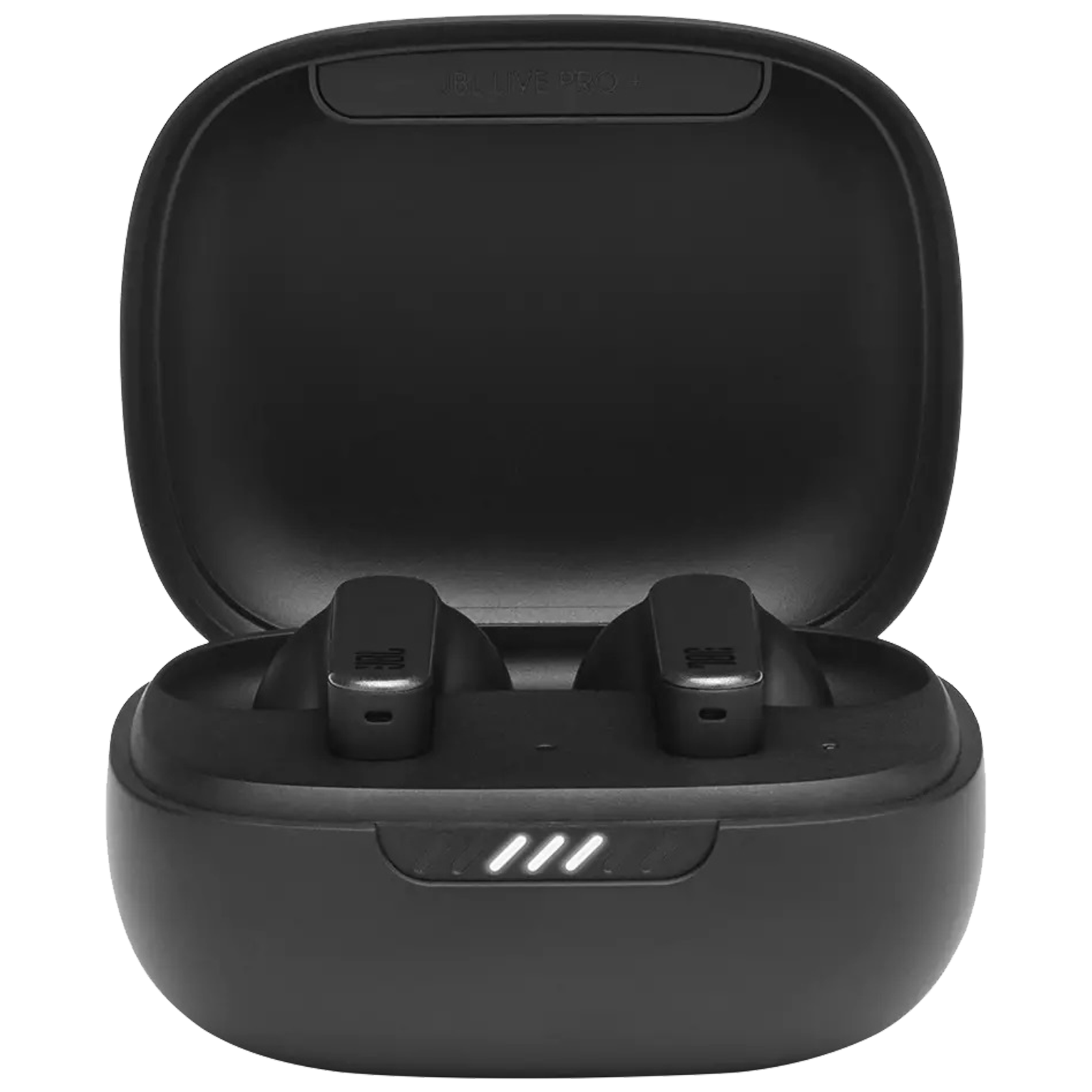 JBL Live Pro Plus In-Ear Active Noise Cancellation Truly Wireless Earbuds with Mic (Bluetooth 5.0, Water Resistant, JBLLIVEPROPTWSBLK, Black)_1