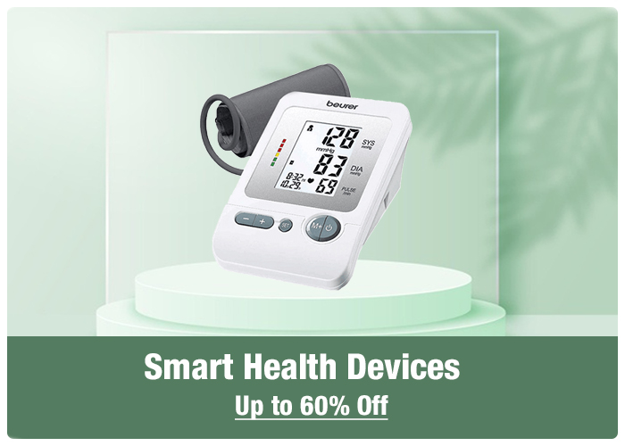 Smart Health Devices