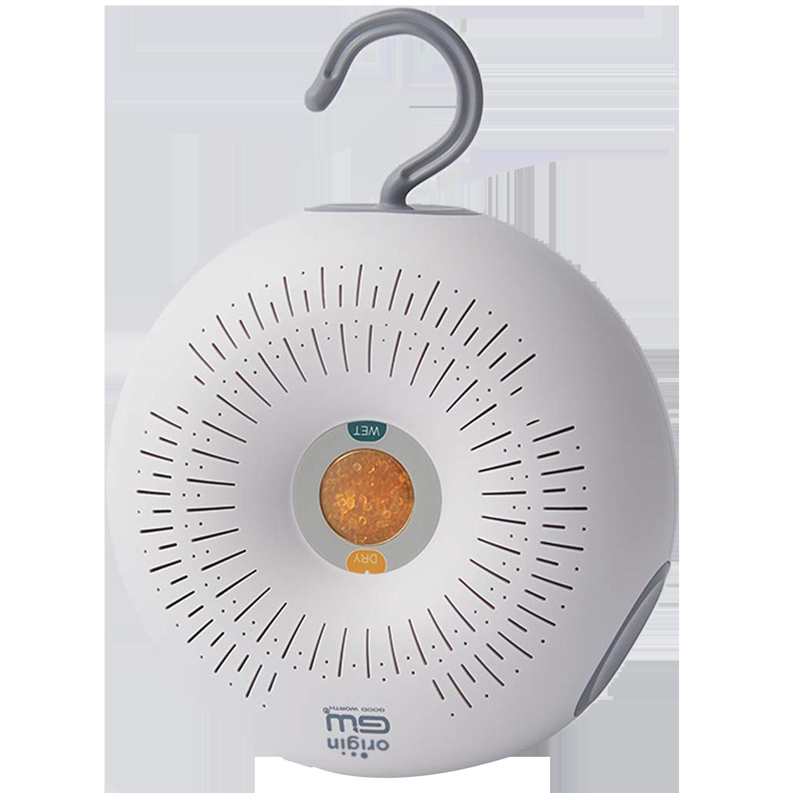 Origin Mini Wardrobe Dehumidifier (OM1, White)_1