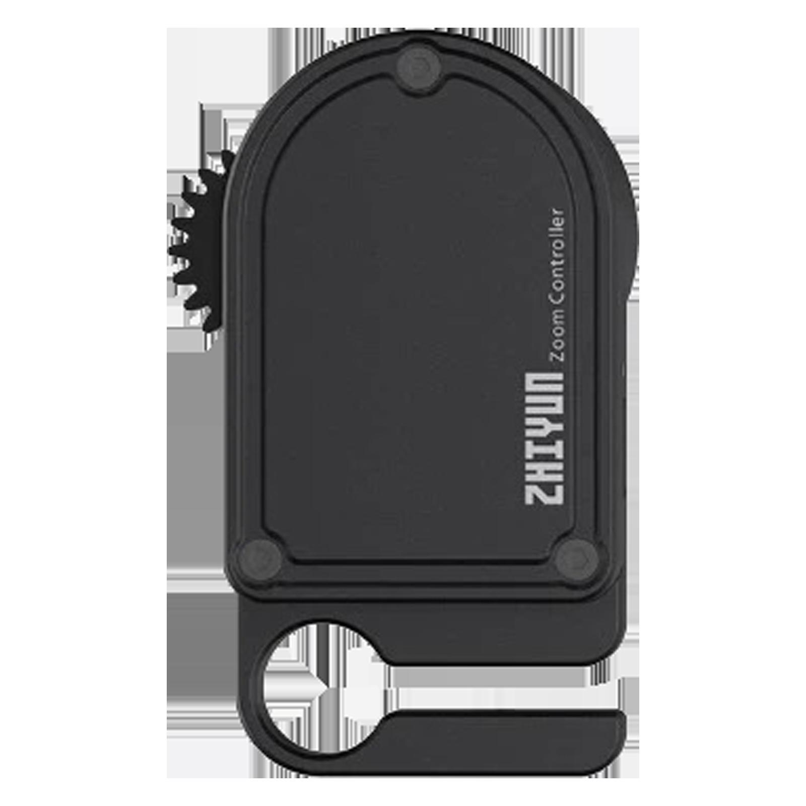 Zhiyun TransMount Servo Focus Controller For Weebill S (Real-time Focus Following, ZH.00000006.02, Black)_1