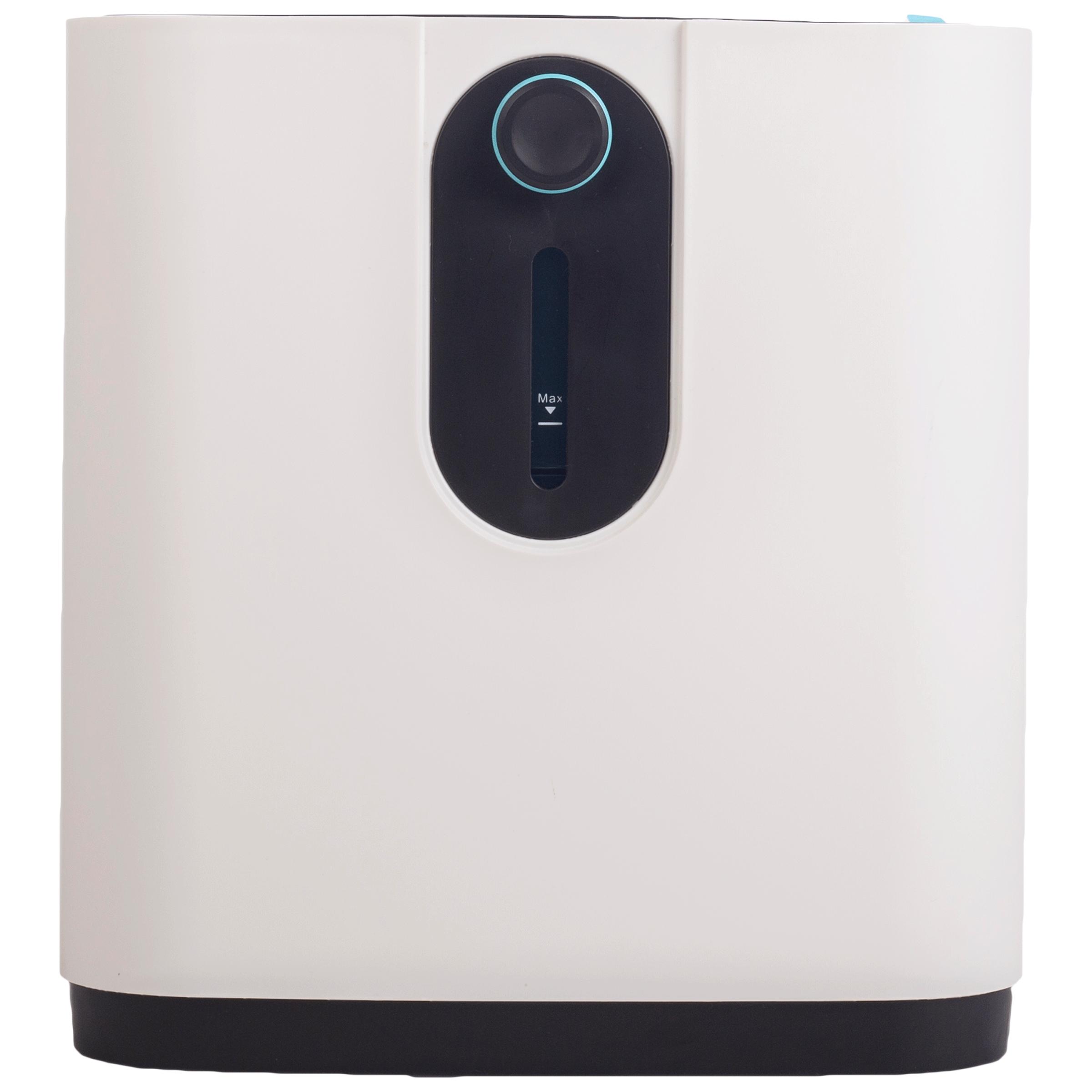 DayPro Tech Household Oxygen Concentrator (Flow Rate: 1L/min, Oxygen Purity 93% + - 3%, ZY-1Z, White)_1