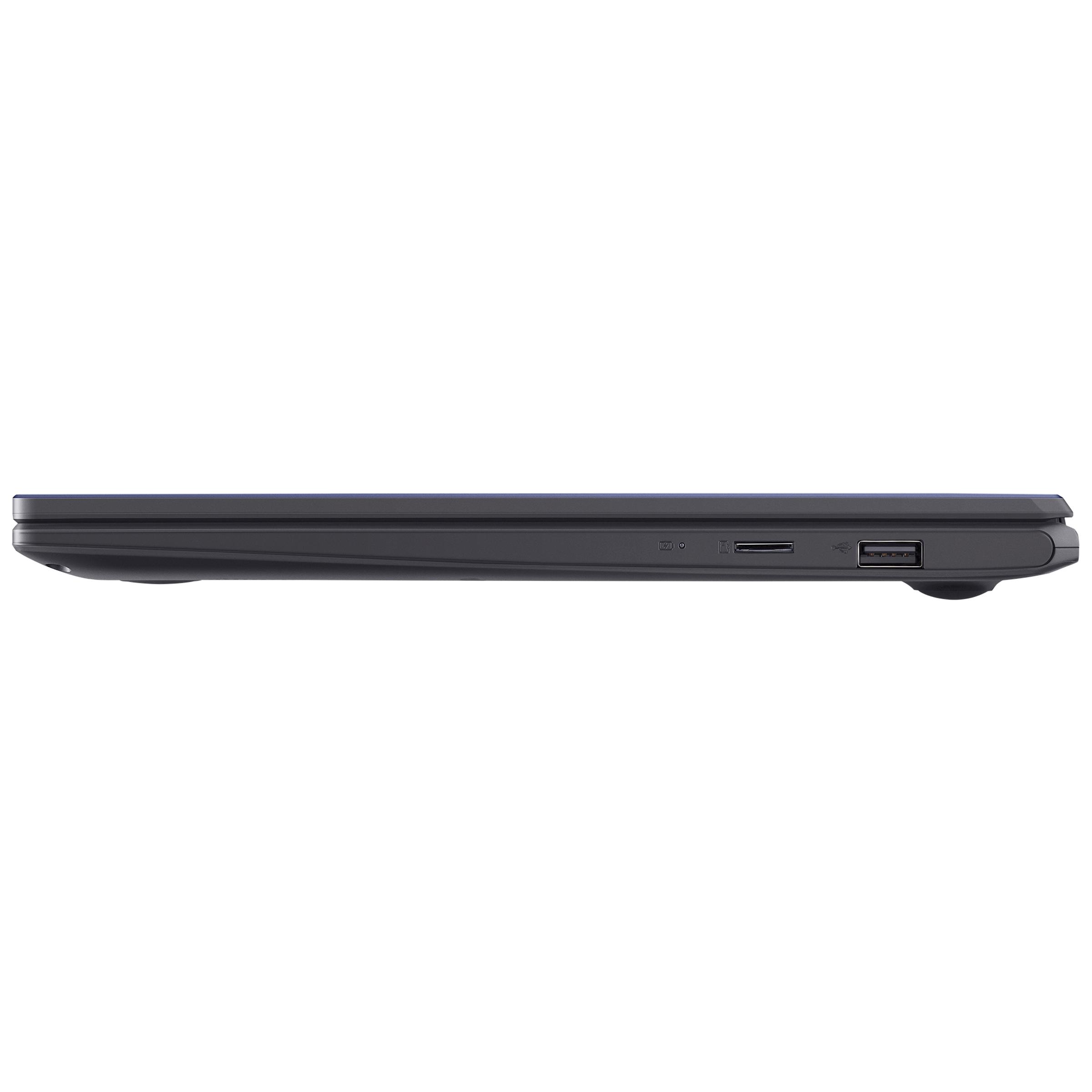 Asus E410MA-EB001T (90NB0Q11-M22940) Celeron Windows 10 Home Laptop (4GB RAM, 256GB SSD, Intel UHD Graphics 600, 35.56cm, Peacock Blue) 8