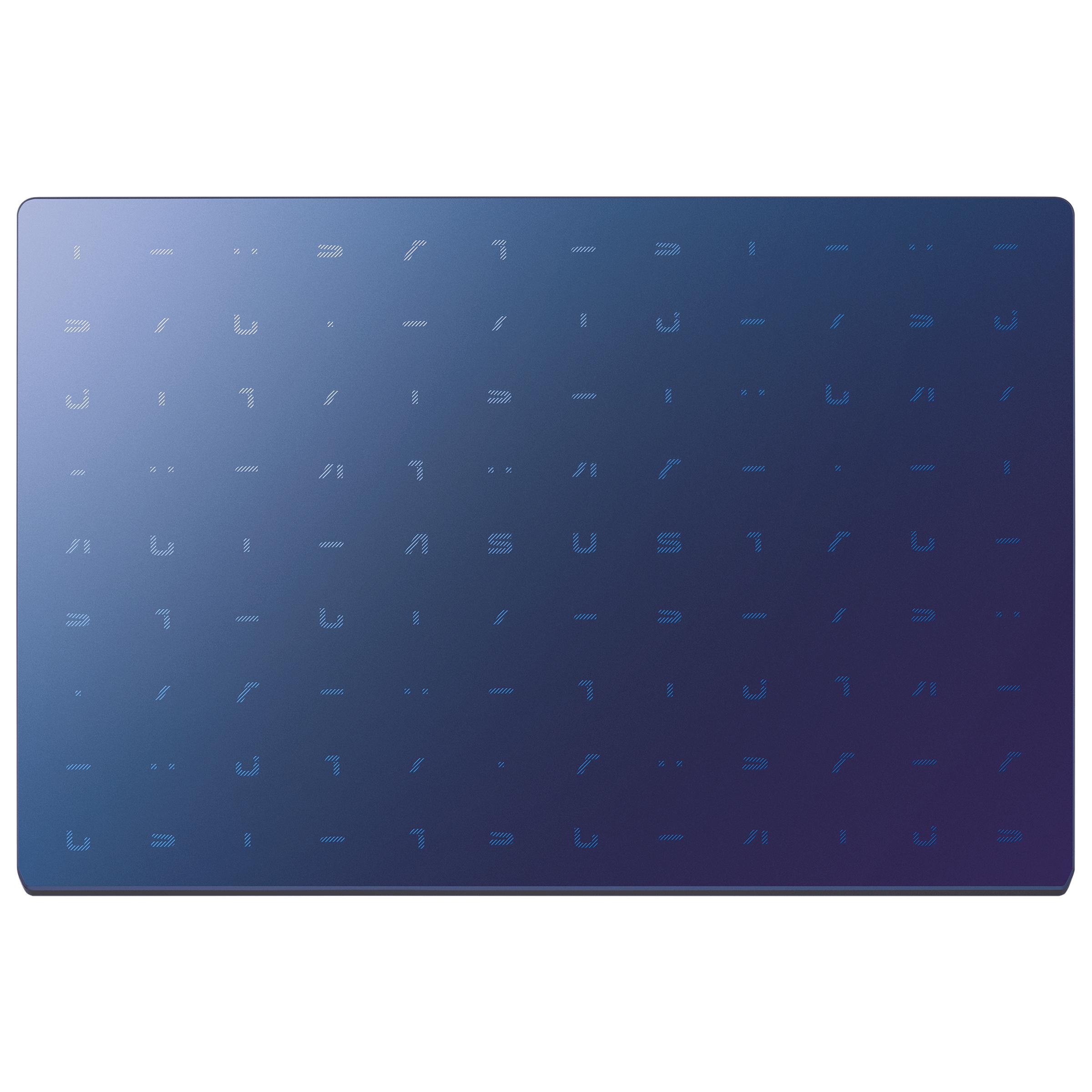 Asus E410MA-EB001T (90NB0Q11-M22940) Celeron Windows 10 Home Laptop (4GB RAM, 256GB SSD, Intel UHD Graphics 600, 35.56cm, Peacock Blue) 6