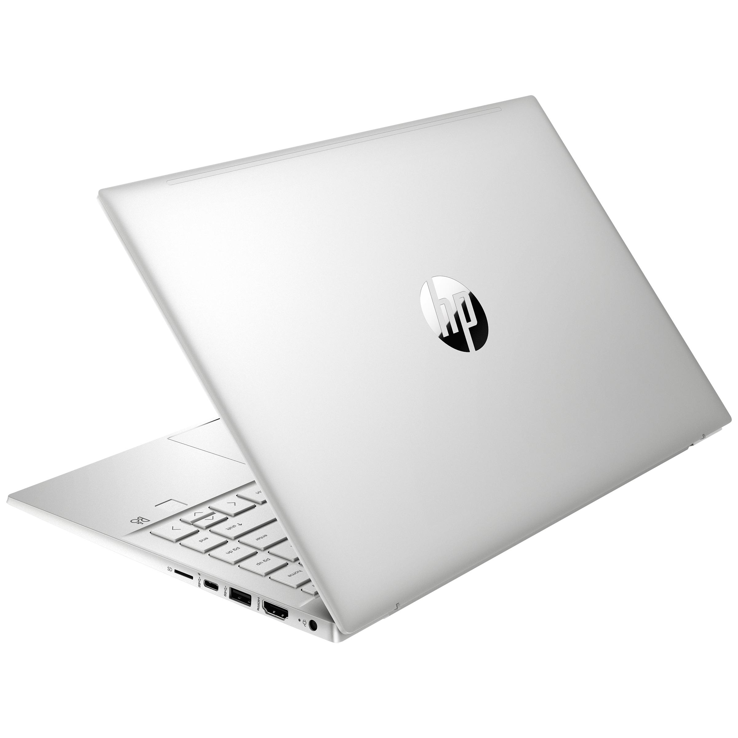 HP Pavilion 14-dv0086TX (397L9PA#ACJ) Core i5 11th Gen Windows 10 Home Laptop (16GB RAM, 512GB SSD, GeForce MX450 + 2GB Graphics, MS Office,... 6
